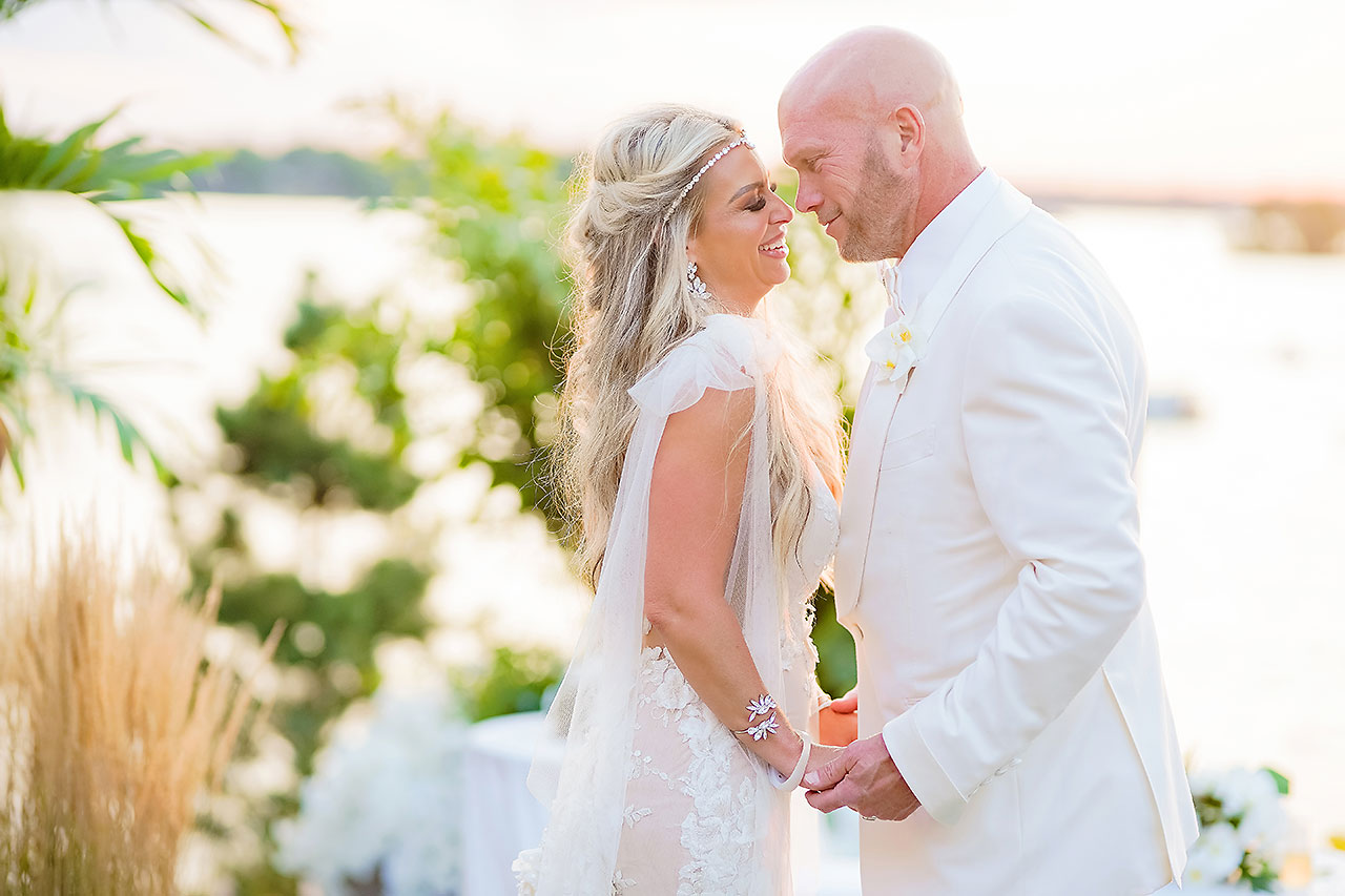 Michelle Al Wedding Reception 0175