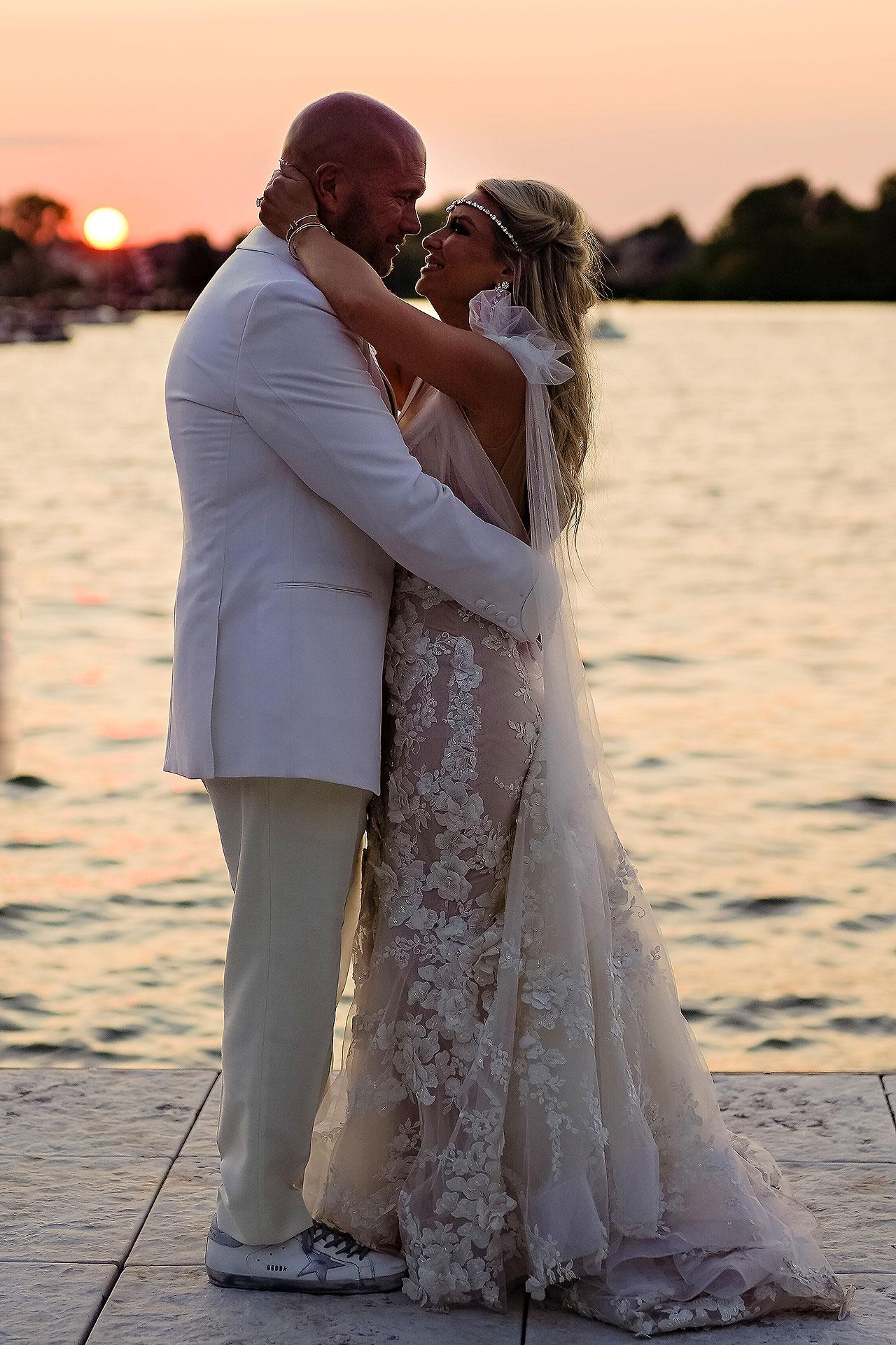 Michelle Al Wedding Reception 0173