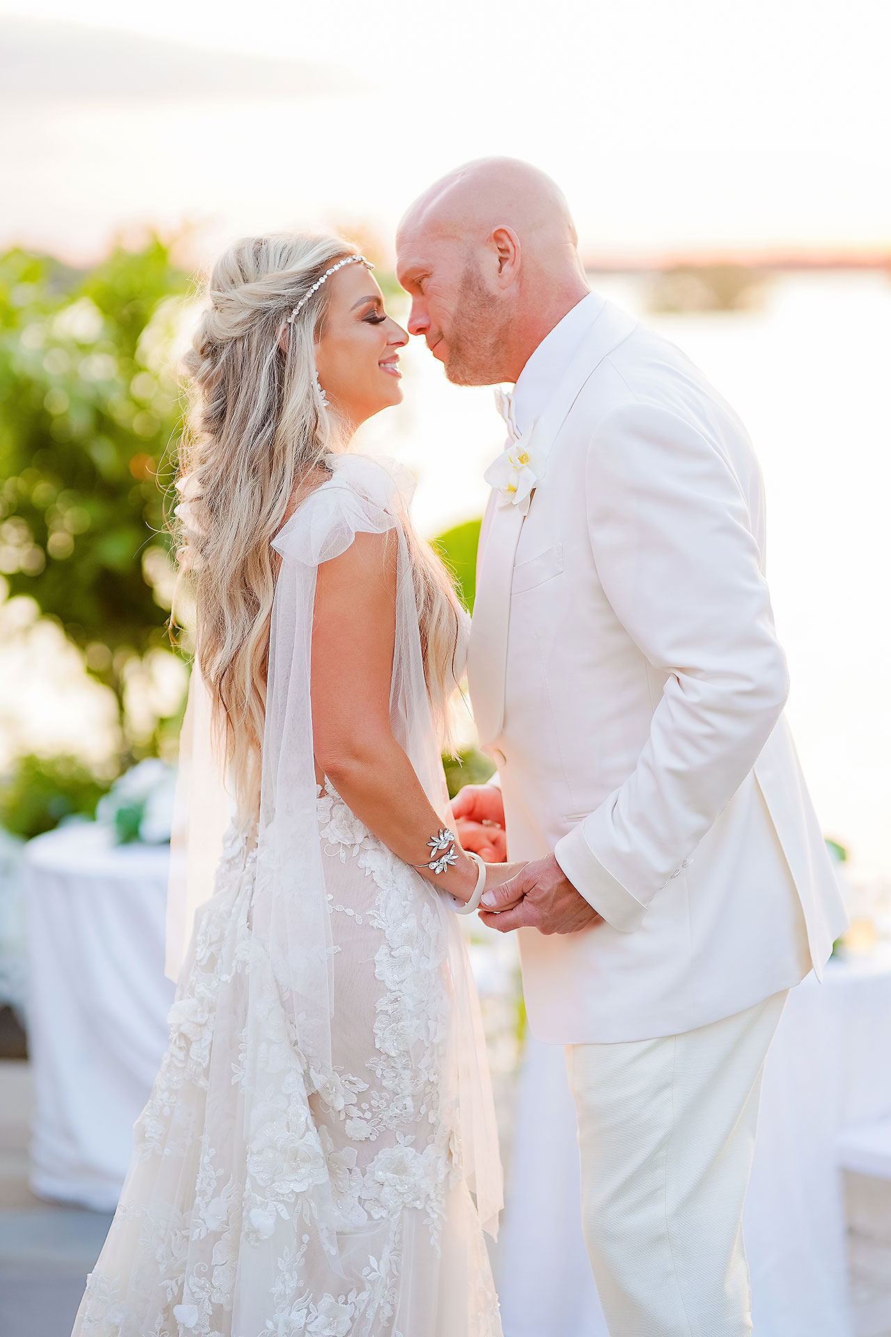 Michelle Al Wedding Reception 0170