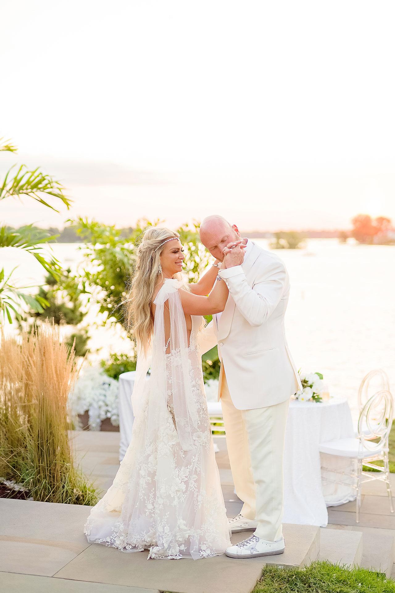 Michelle Al Wedding Reception 0171