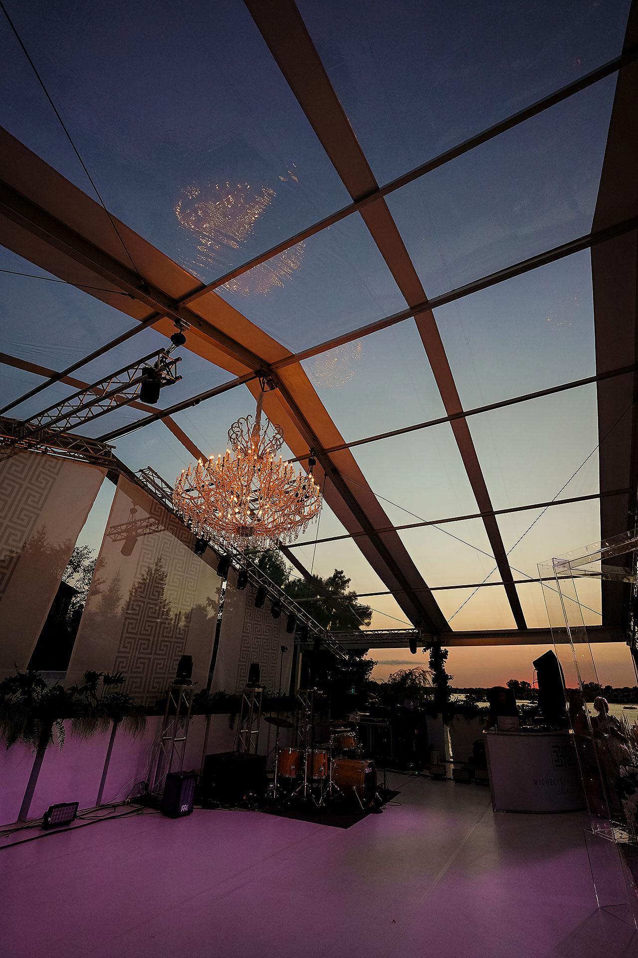 Michelle Al Wedding Reception 0167