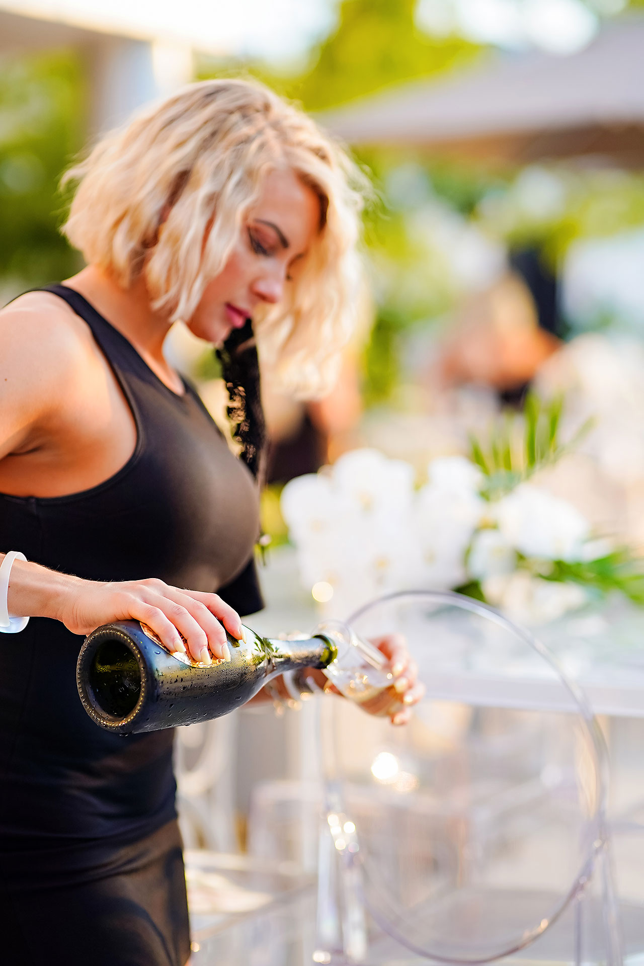 Michelle Al Wedding Reception 0156