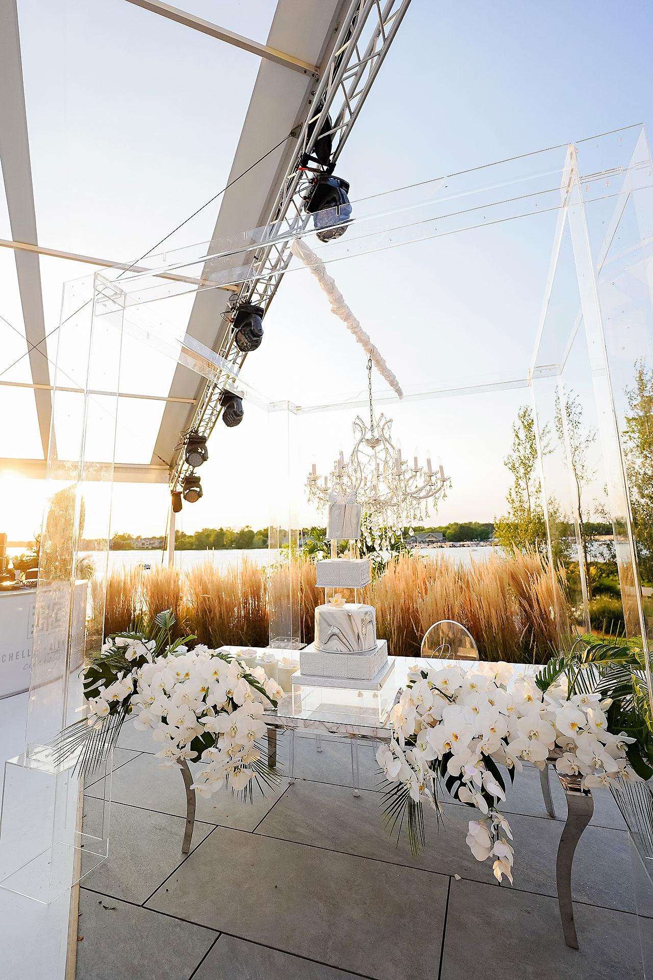 Michelle Al Wedding Reception 0150