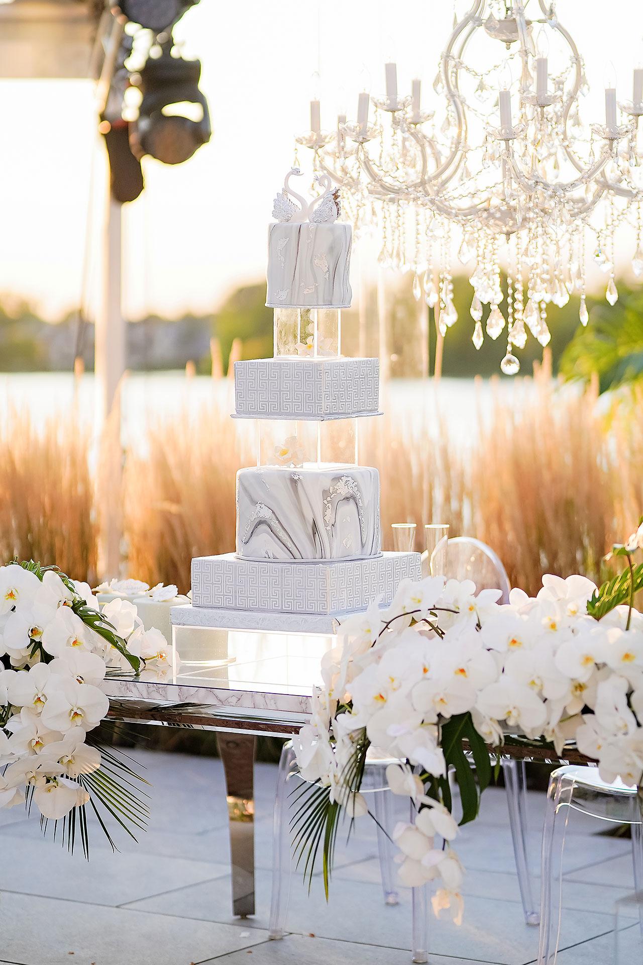 Michelle Al Wedding Reception 0142