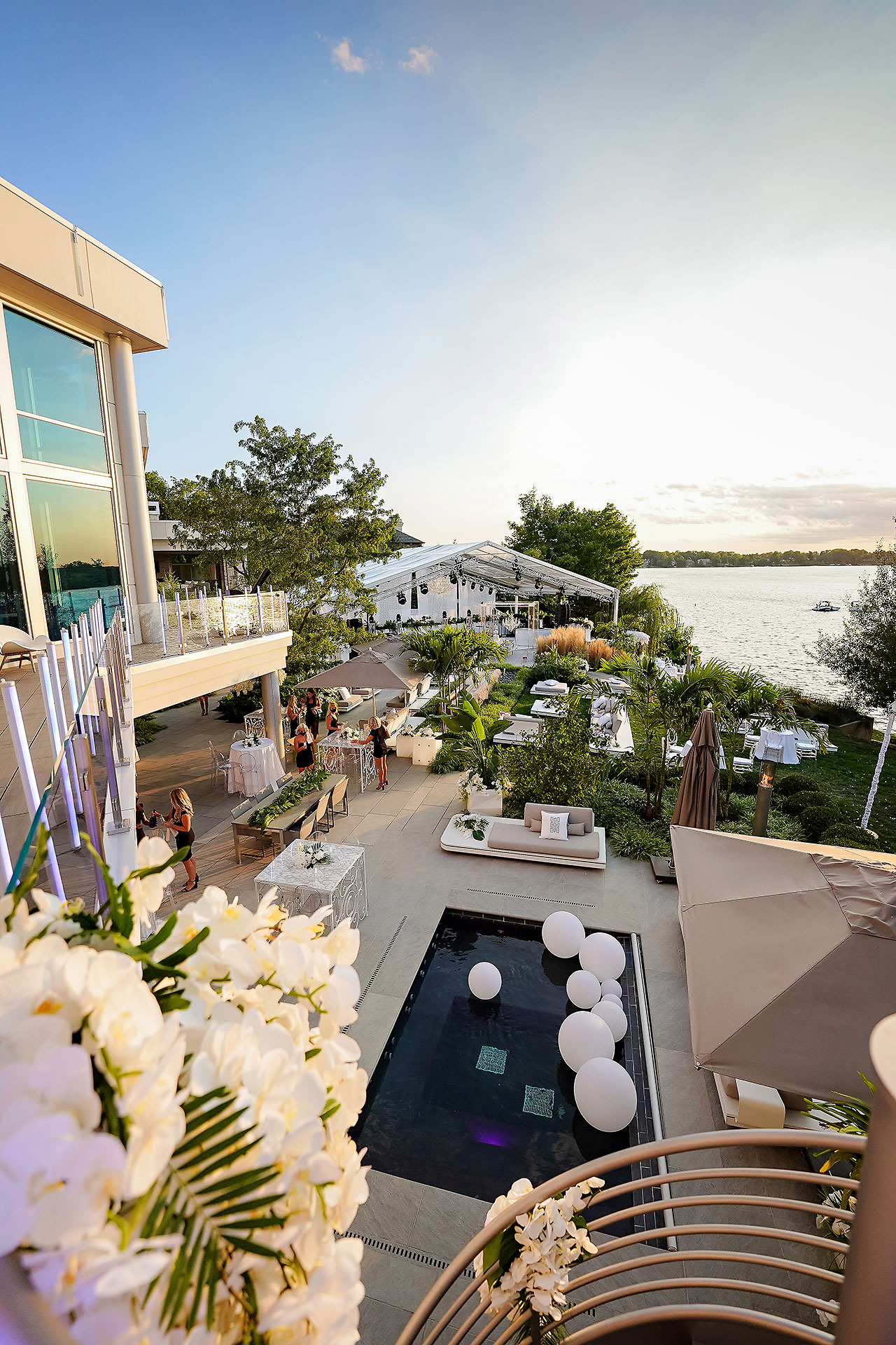 Michelle Al Wedding Reception 0127