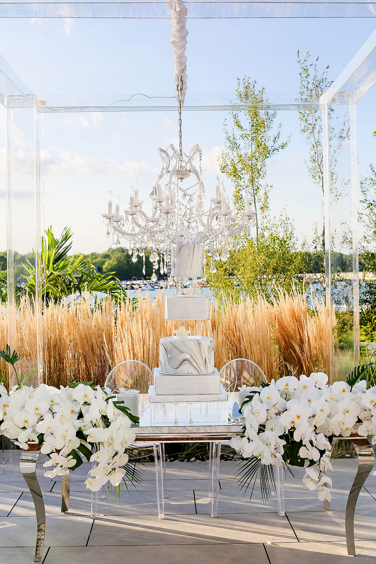 Michelle Al Wedding Reception 0128