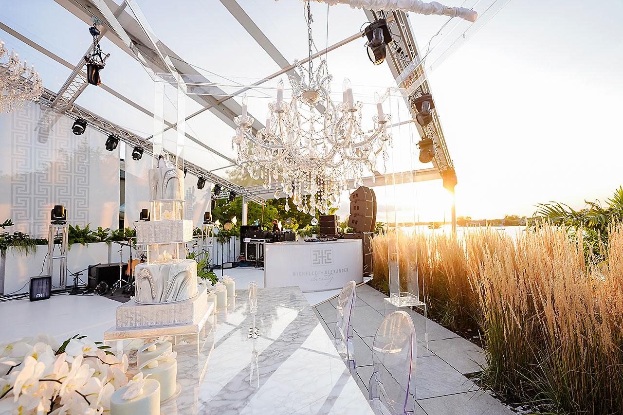 Michelle Al Wedding Reception 0119