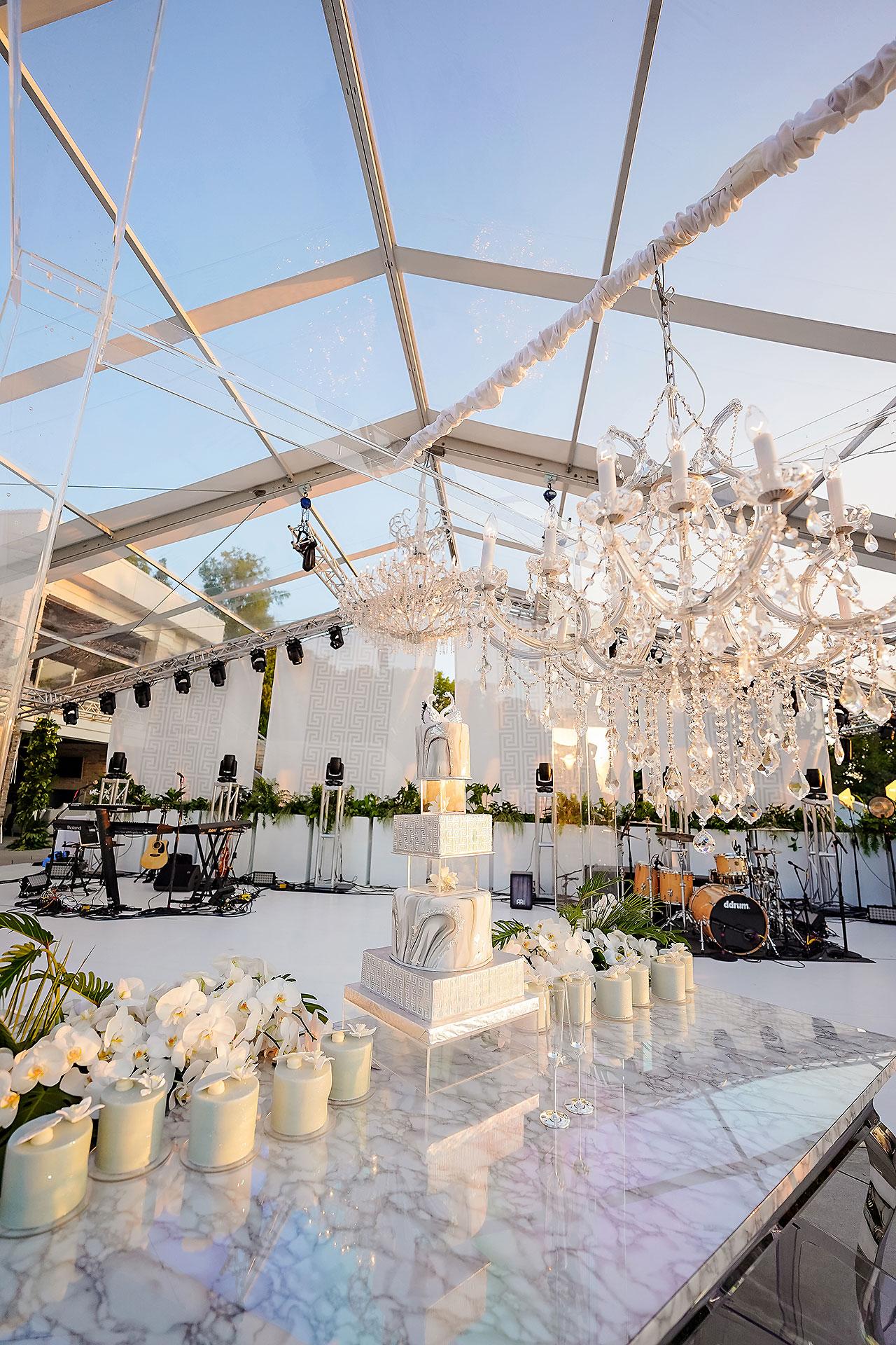 Michelle Al Wedding Reception 0113