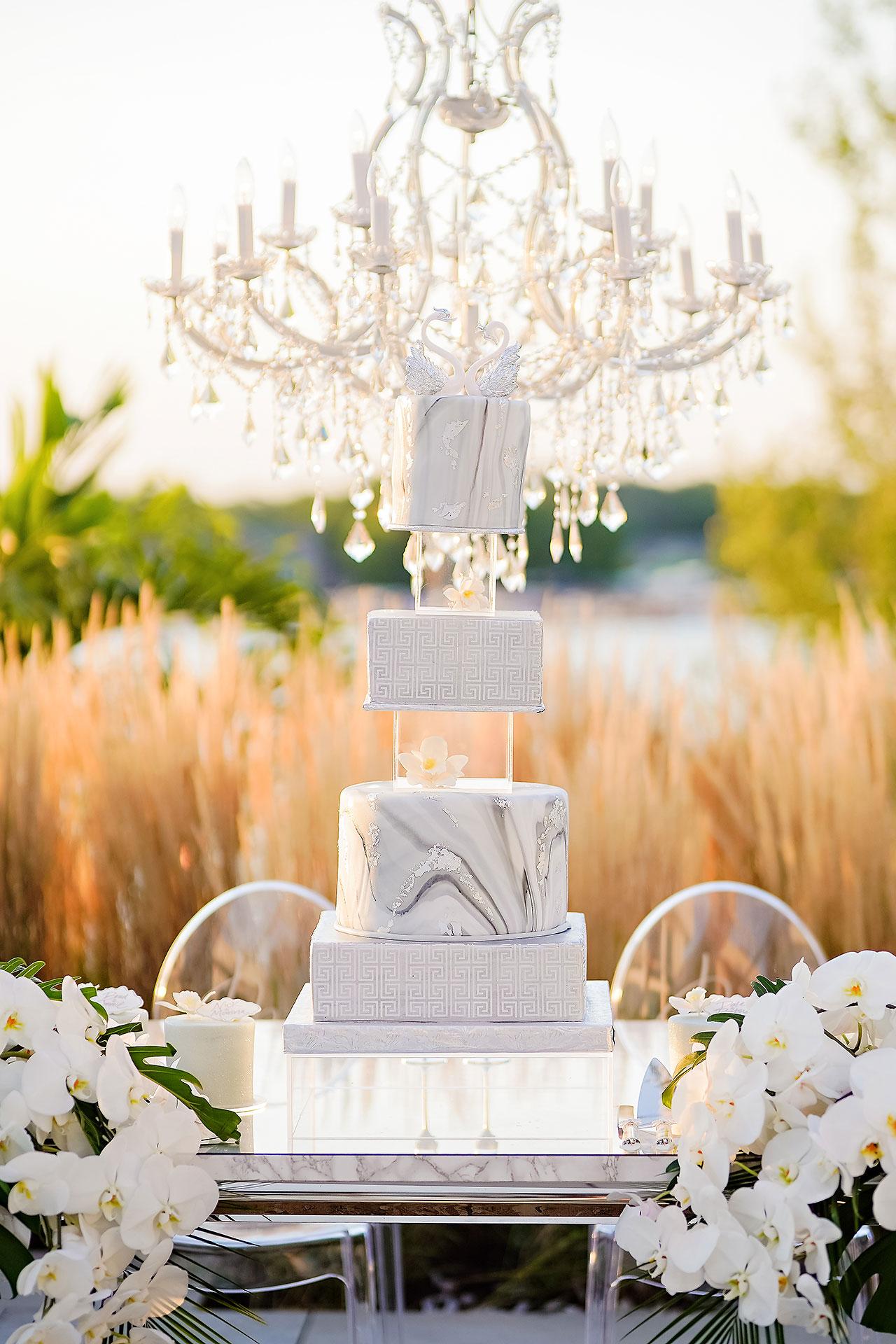Michelle Al Wedding Reception 0108