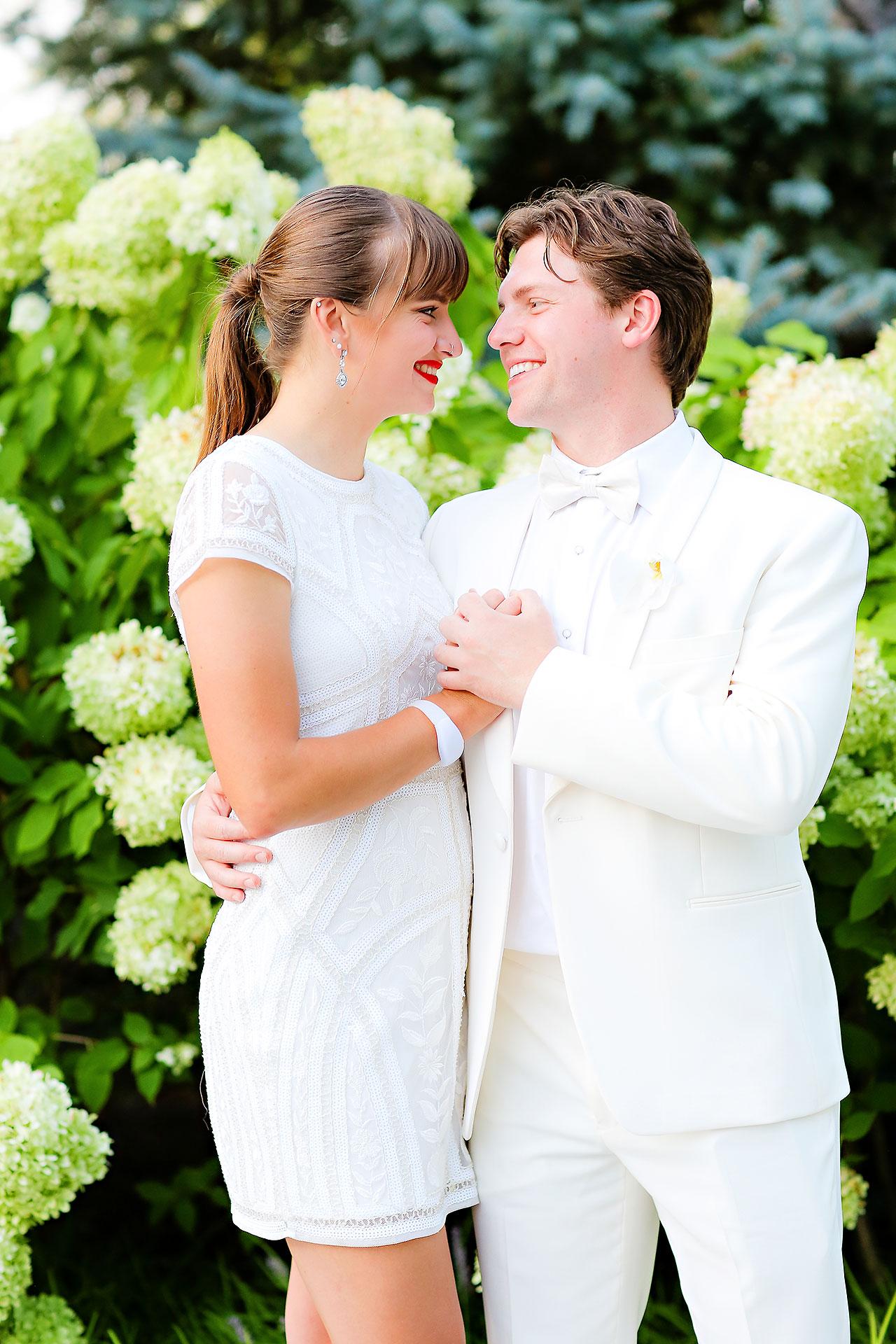 Michelle Al Wedding Reception 0097