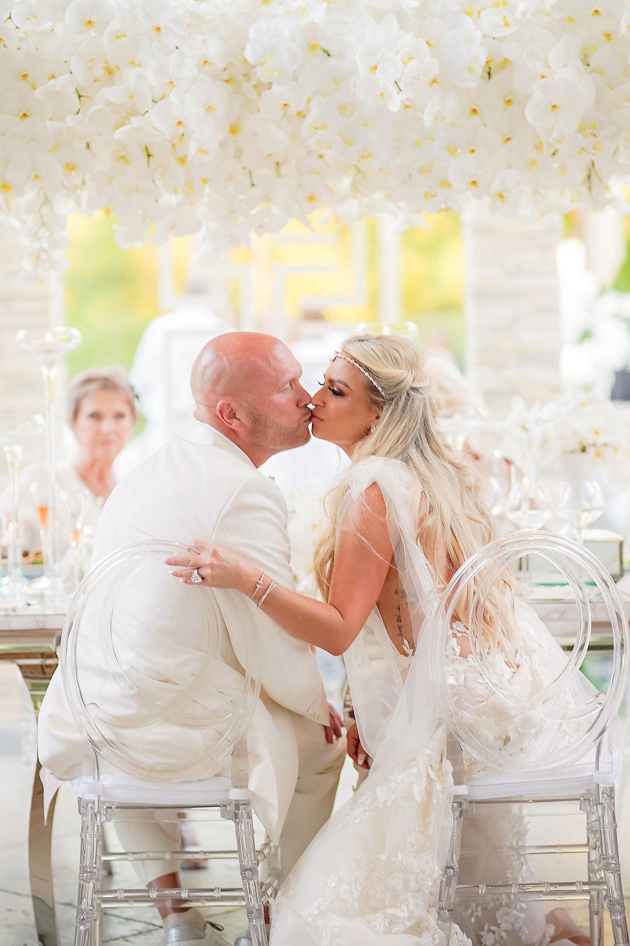 Michelle Al Wedding Reception 0098