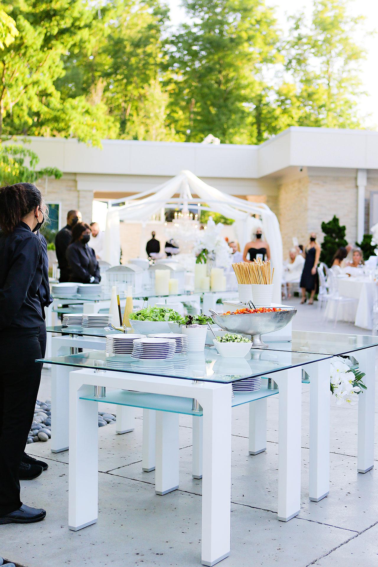 Michelle Al Wedding Reception 0094