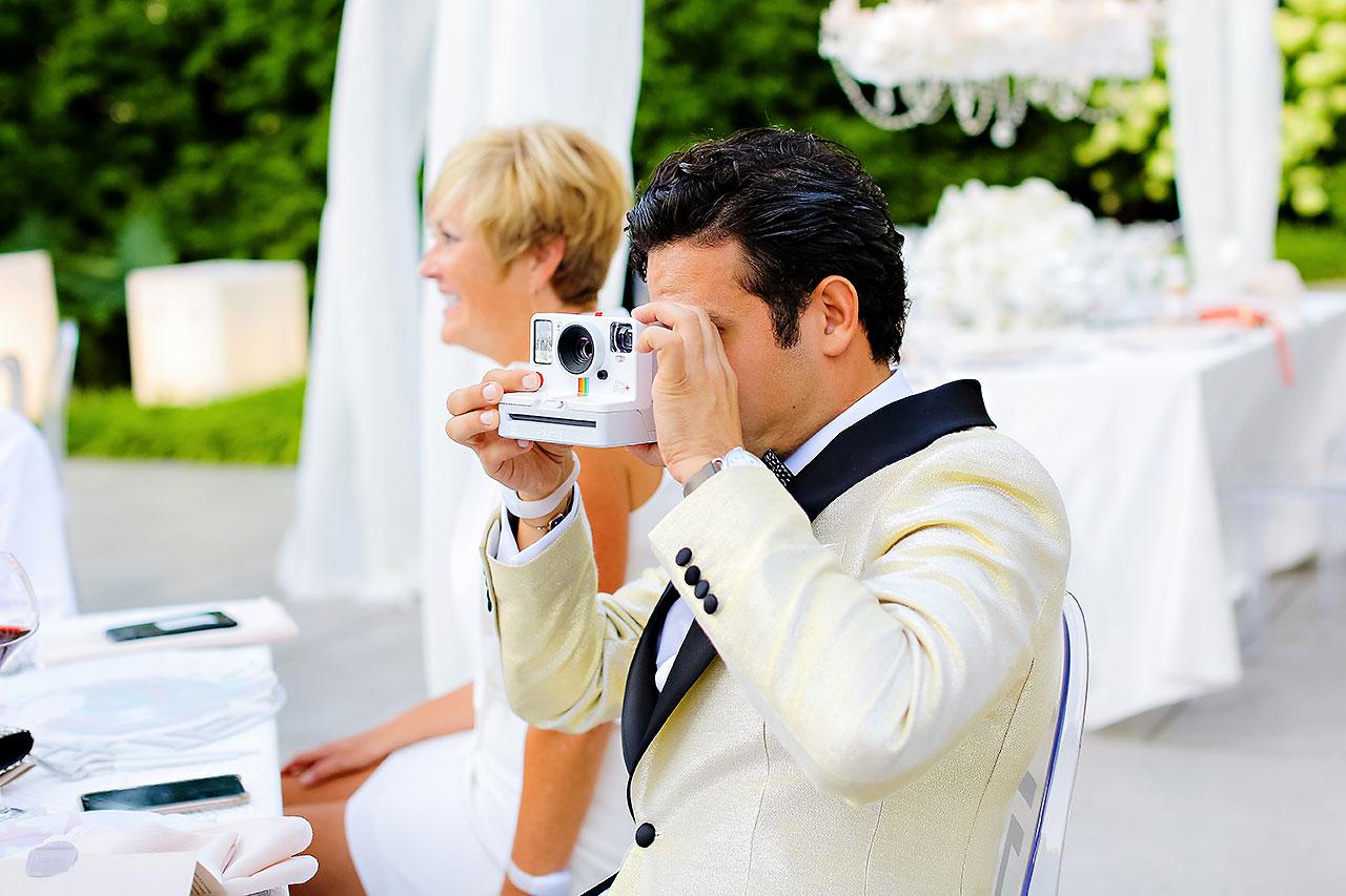 Michelle Al Wedding Reception 0090