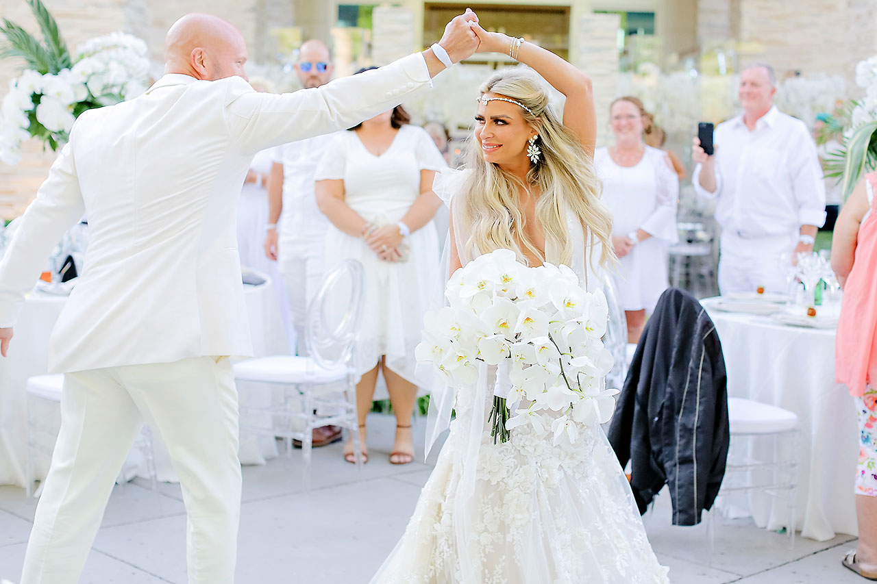 Michelle Al Wedding Reception 0087