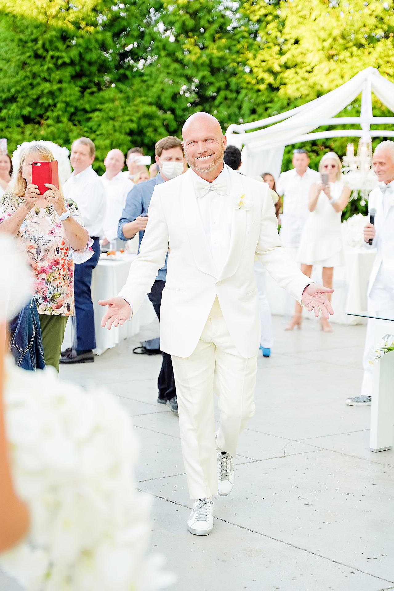 Michelle Al Wedding Reception 0085
