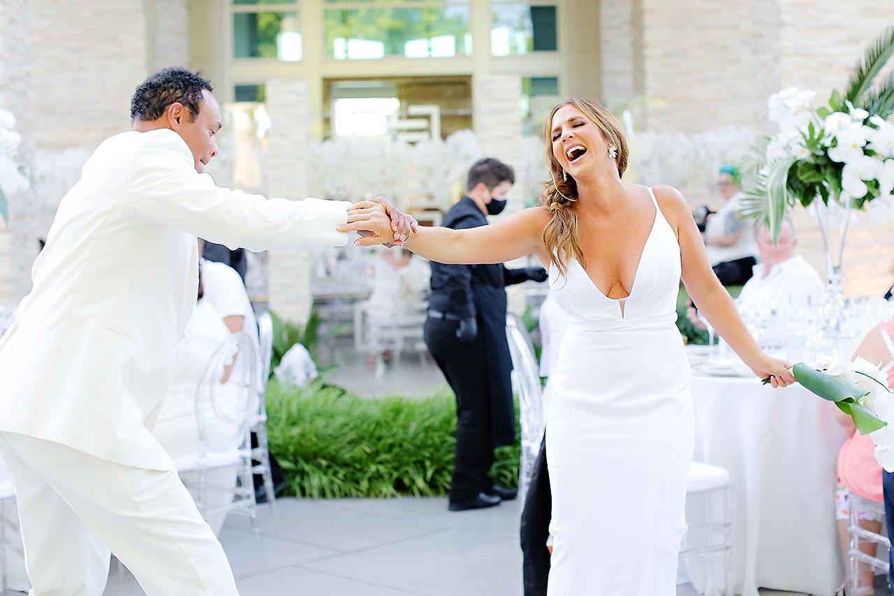 Michelle Al Wedding Reception 0079