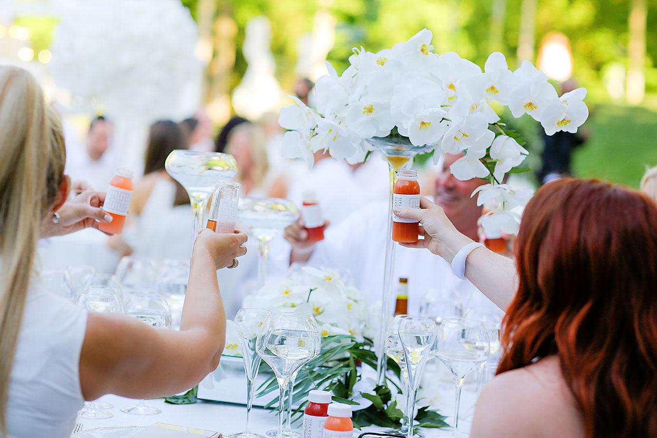Michelle Al Wedding Reception 0080