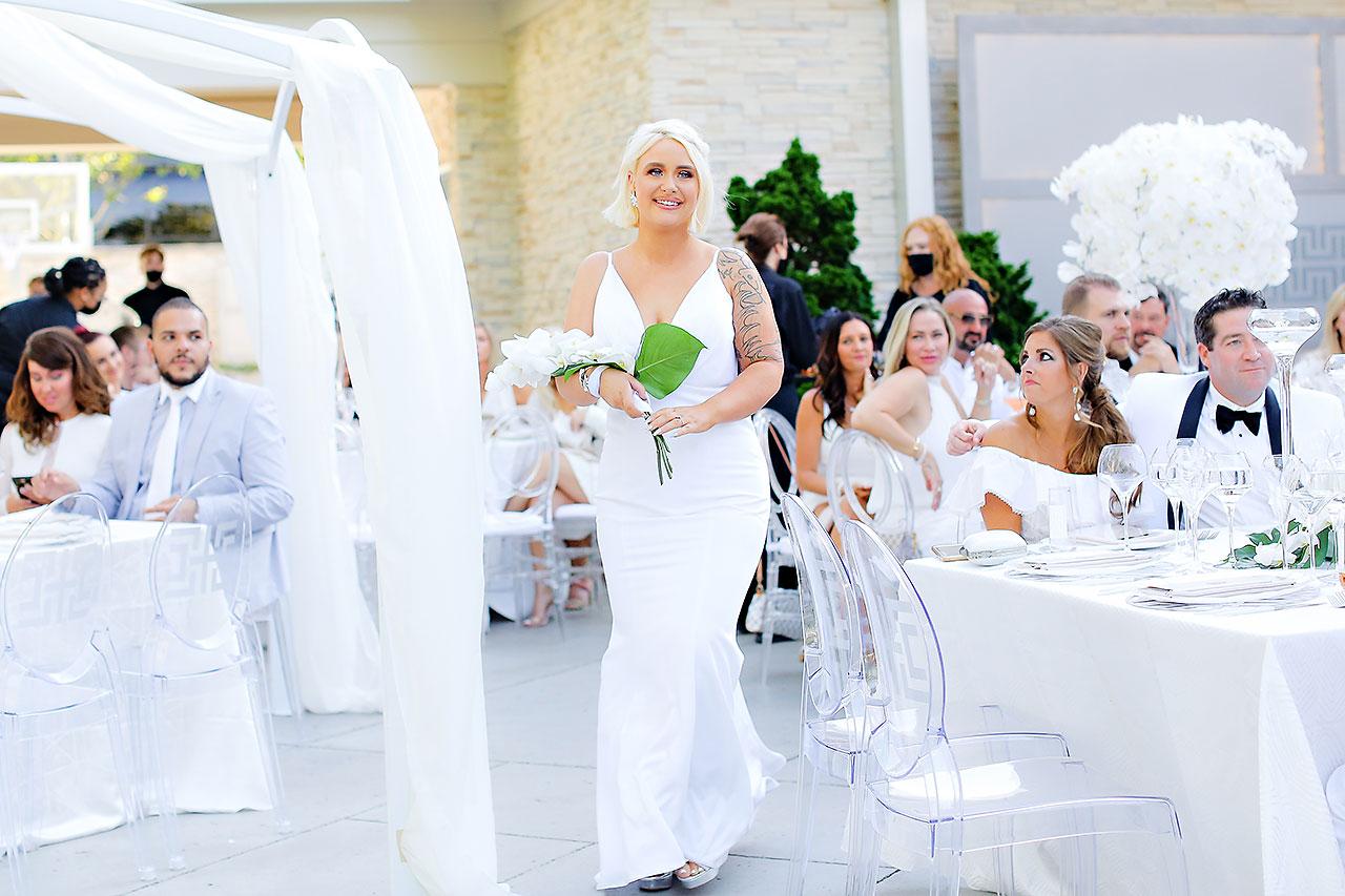 Michelle Al Wedding Reception 0078