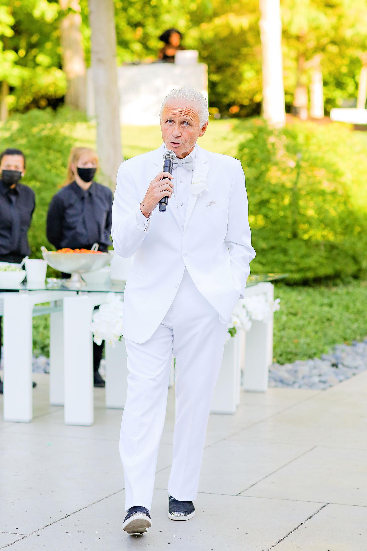 Michelle Al Wedding Reception 0075