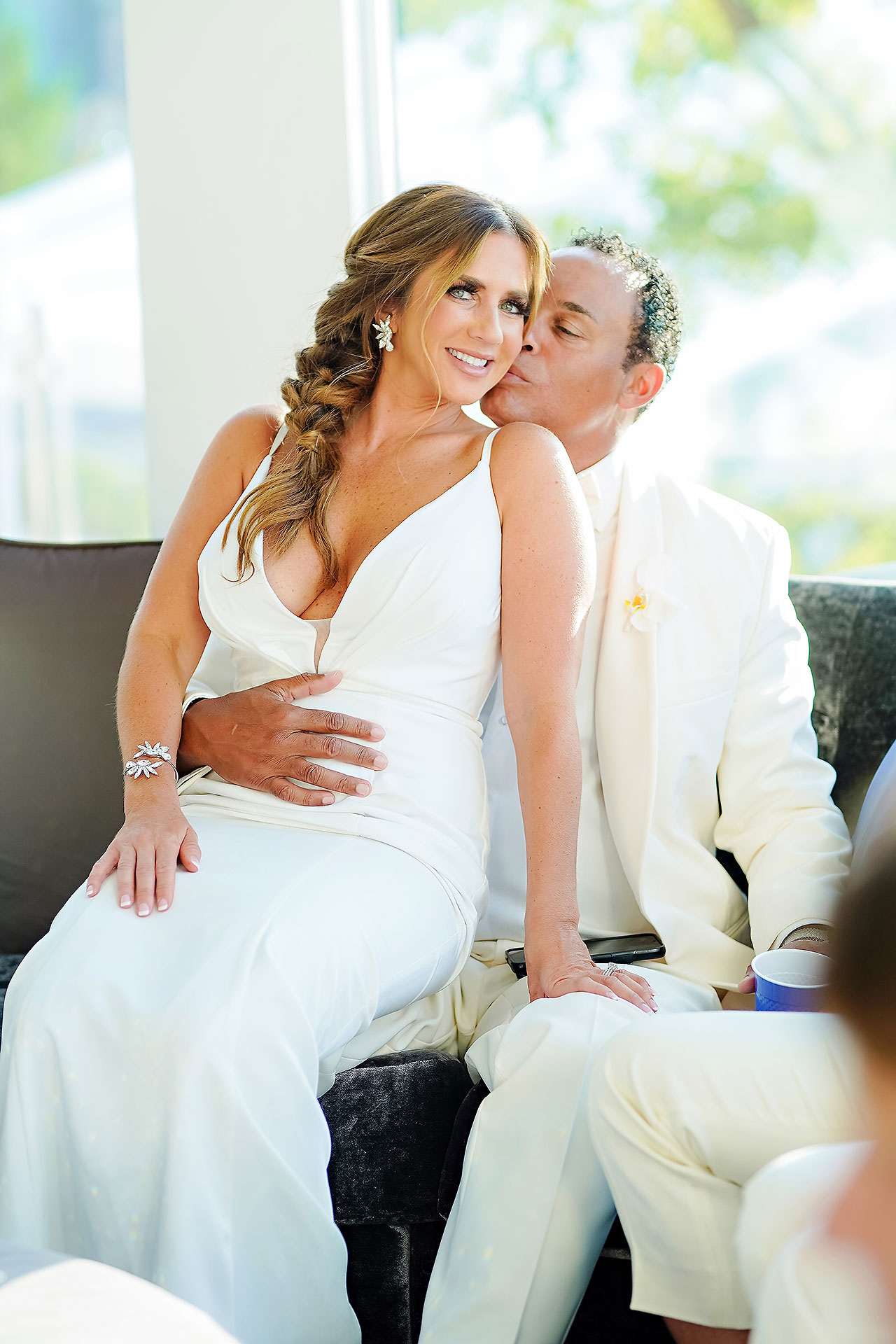 Michelle Al Wedding Reception 0073