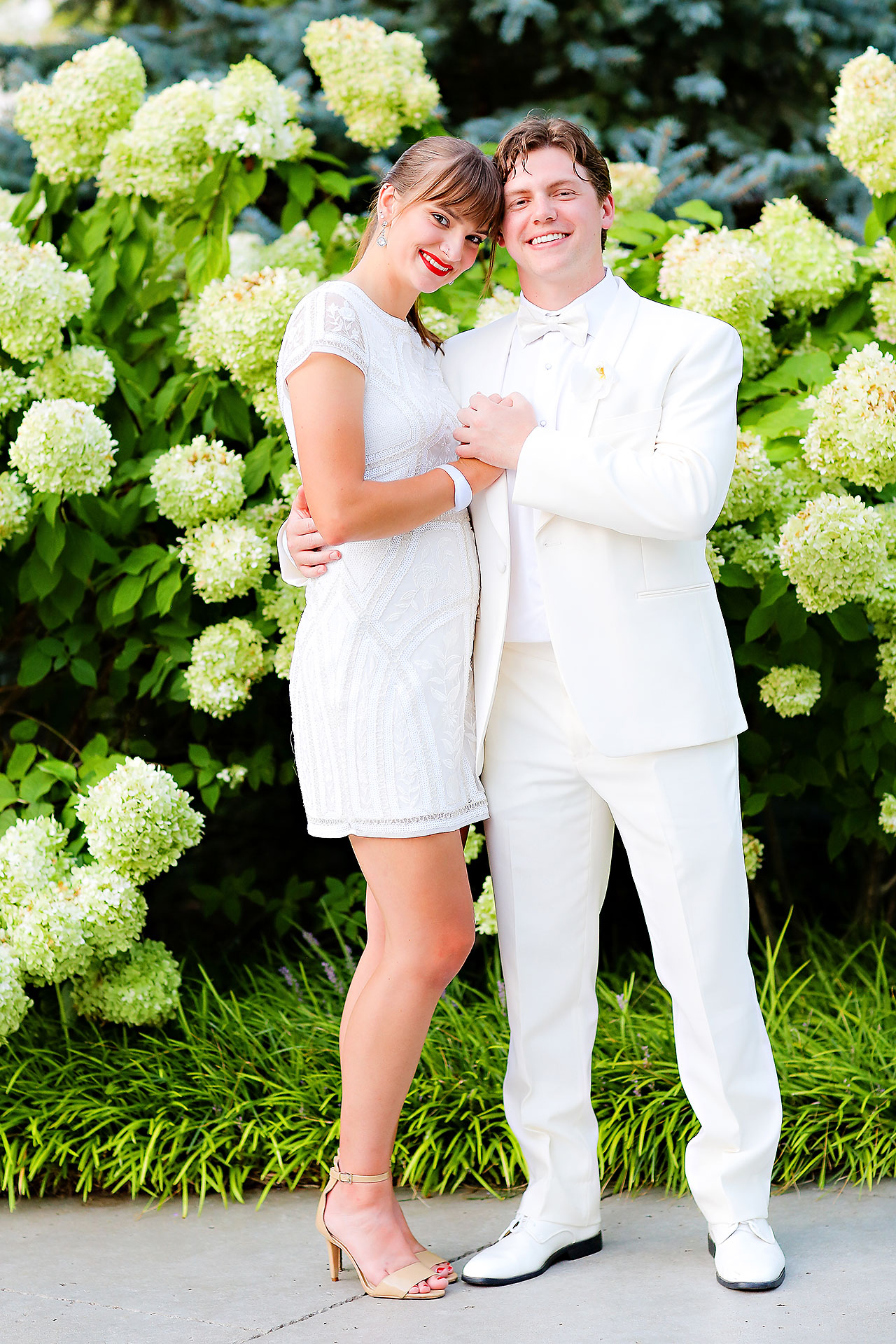 Michelle Al Wedding Reception 0070