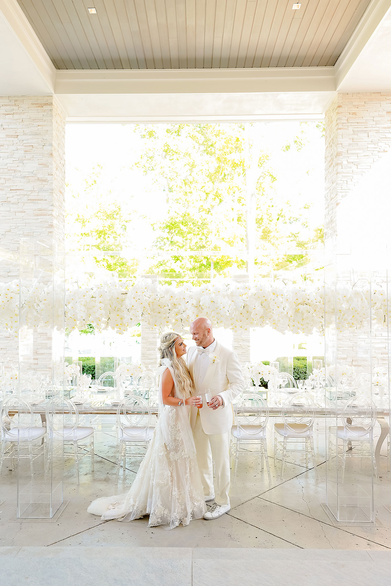 Michelle Al Wedding Reception 0058