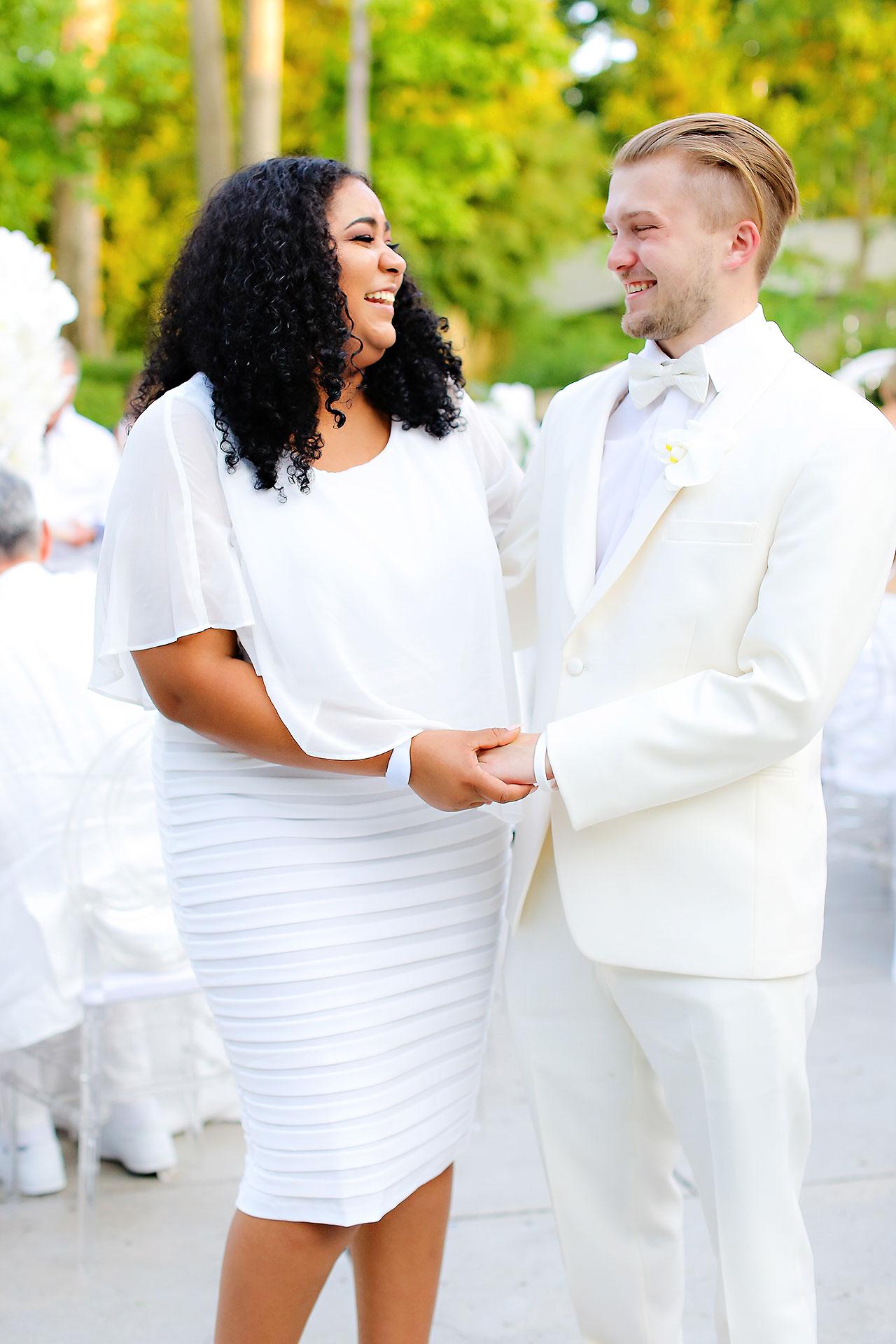 Michelle Al Wedding Reception 0056