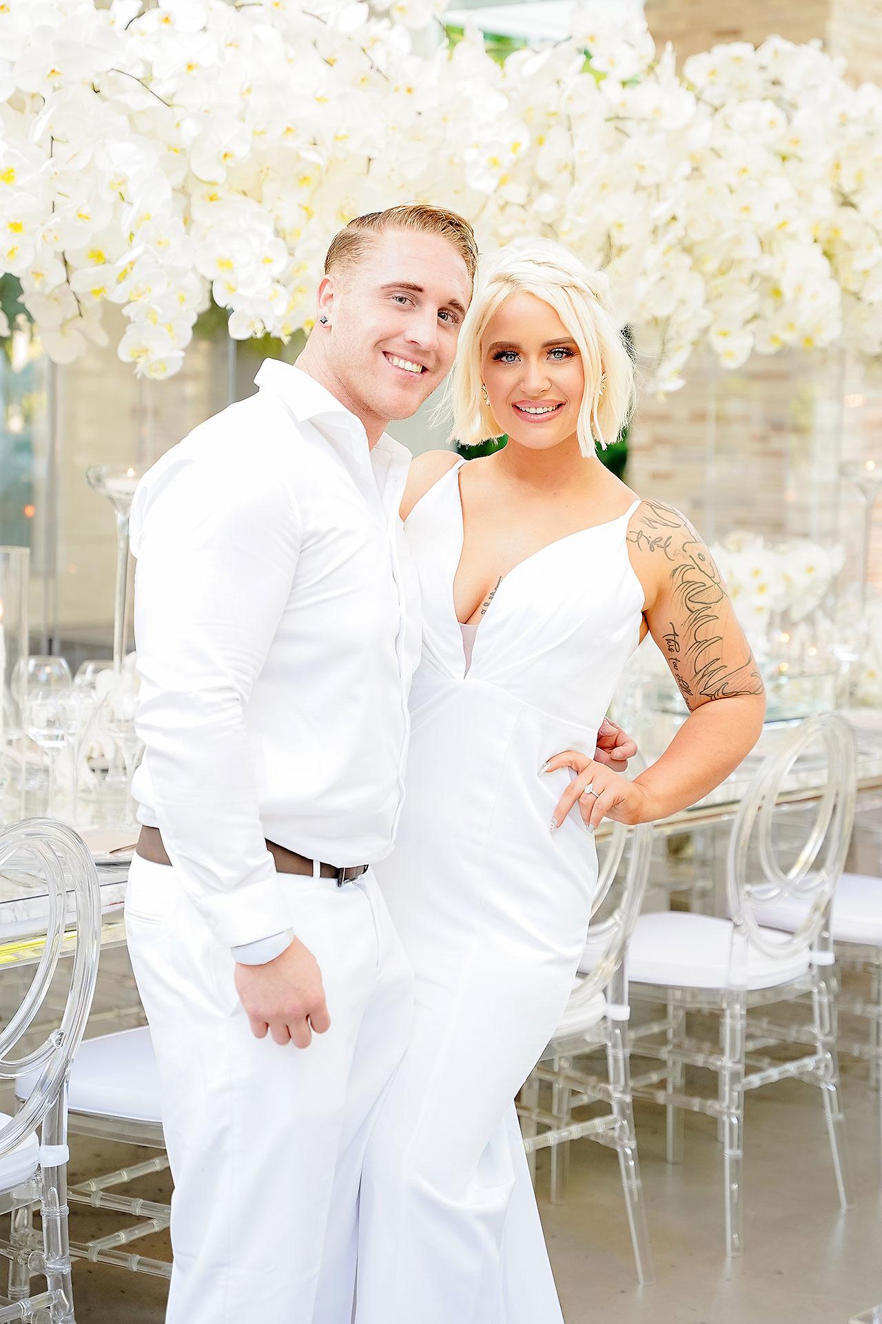 Michelle Al Wedding Reception 0052