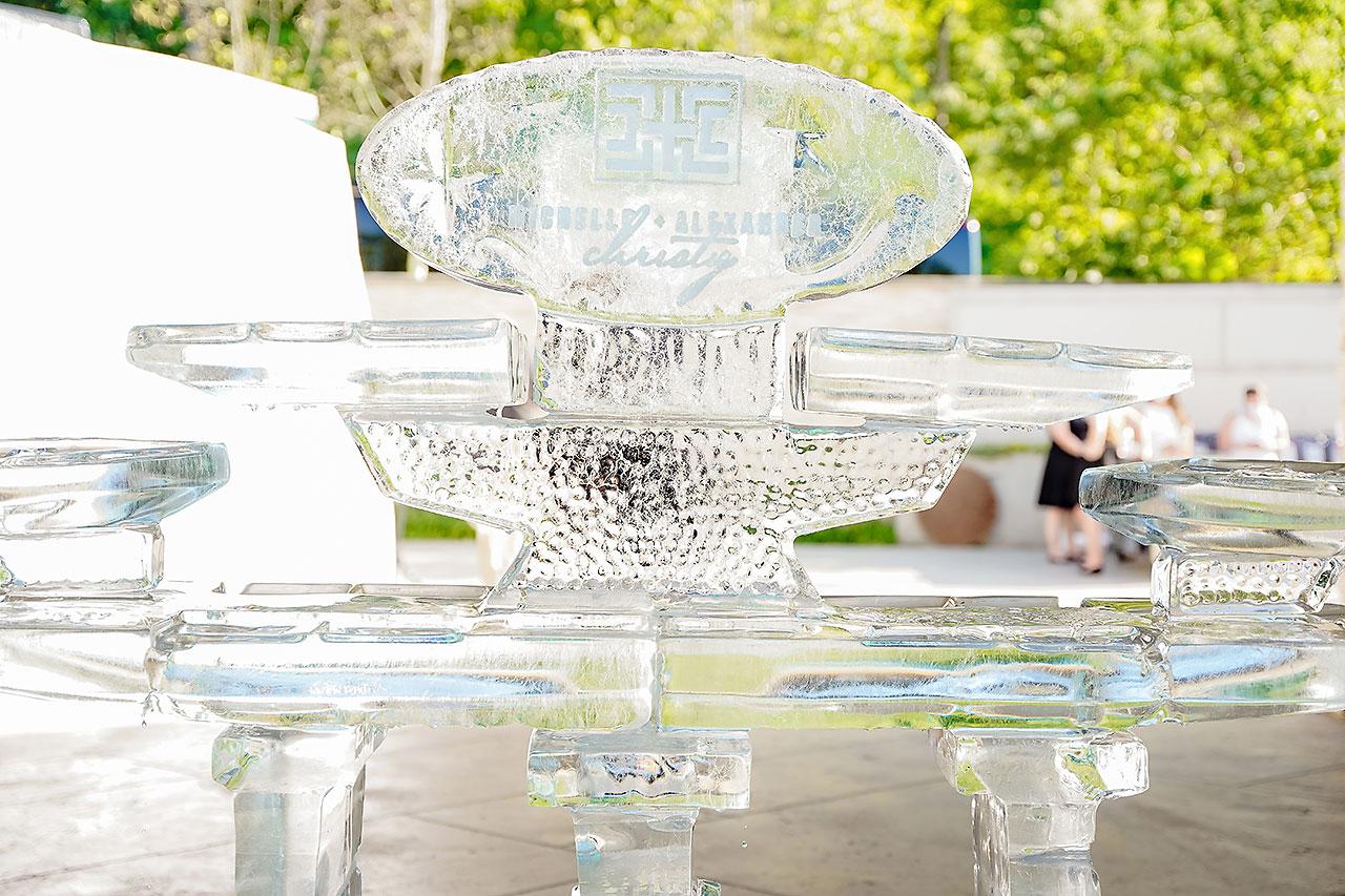Michelle Al Wedding Reception 0046