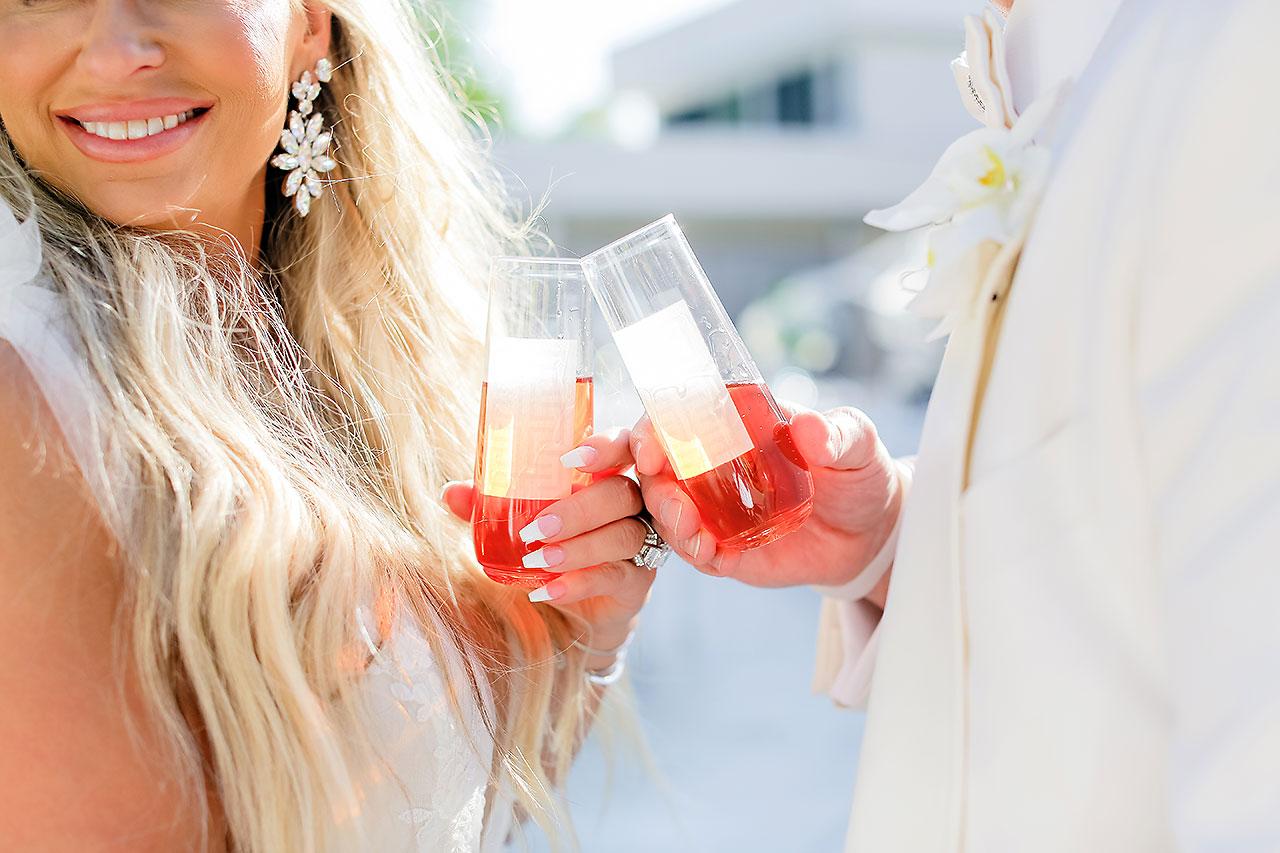 Michelle Al Wedding Reception 0044