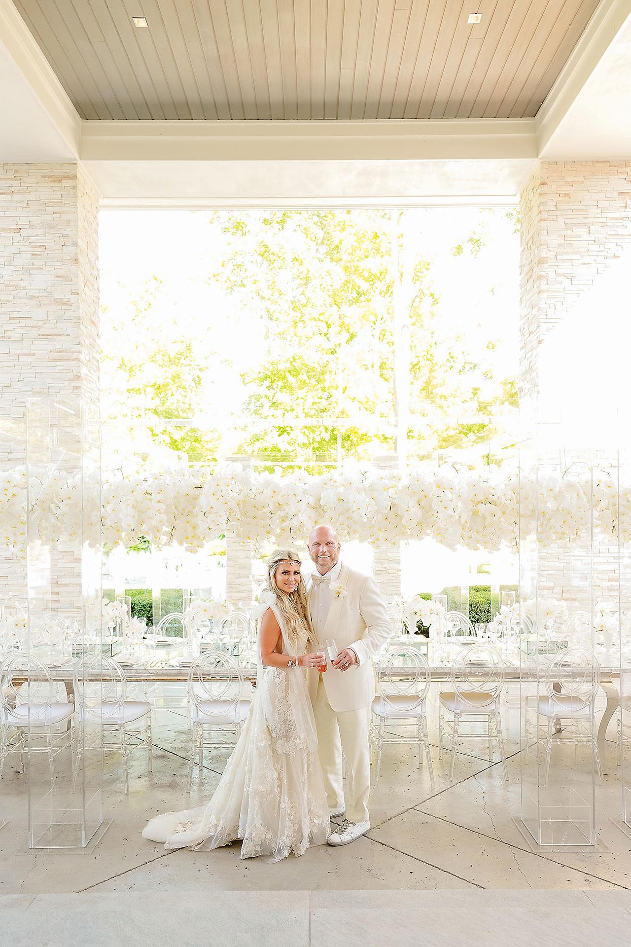 Michelle Al Wedding Reception 0032