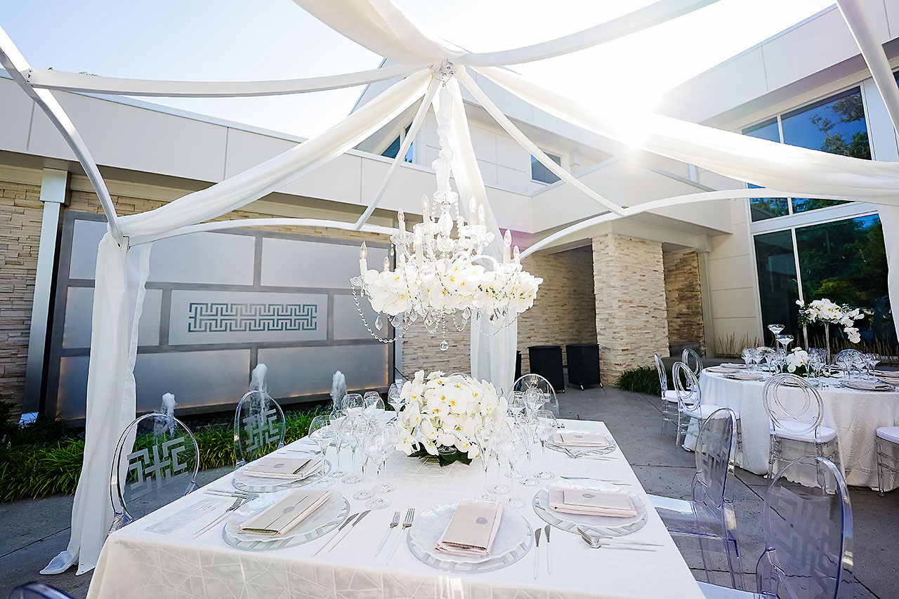 Michelle Al Wedding Reception 0023