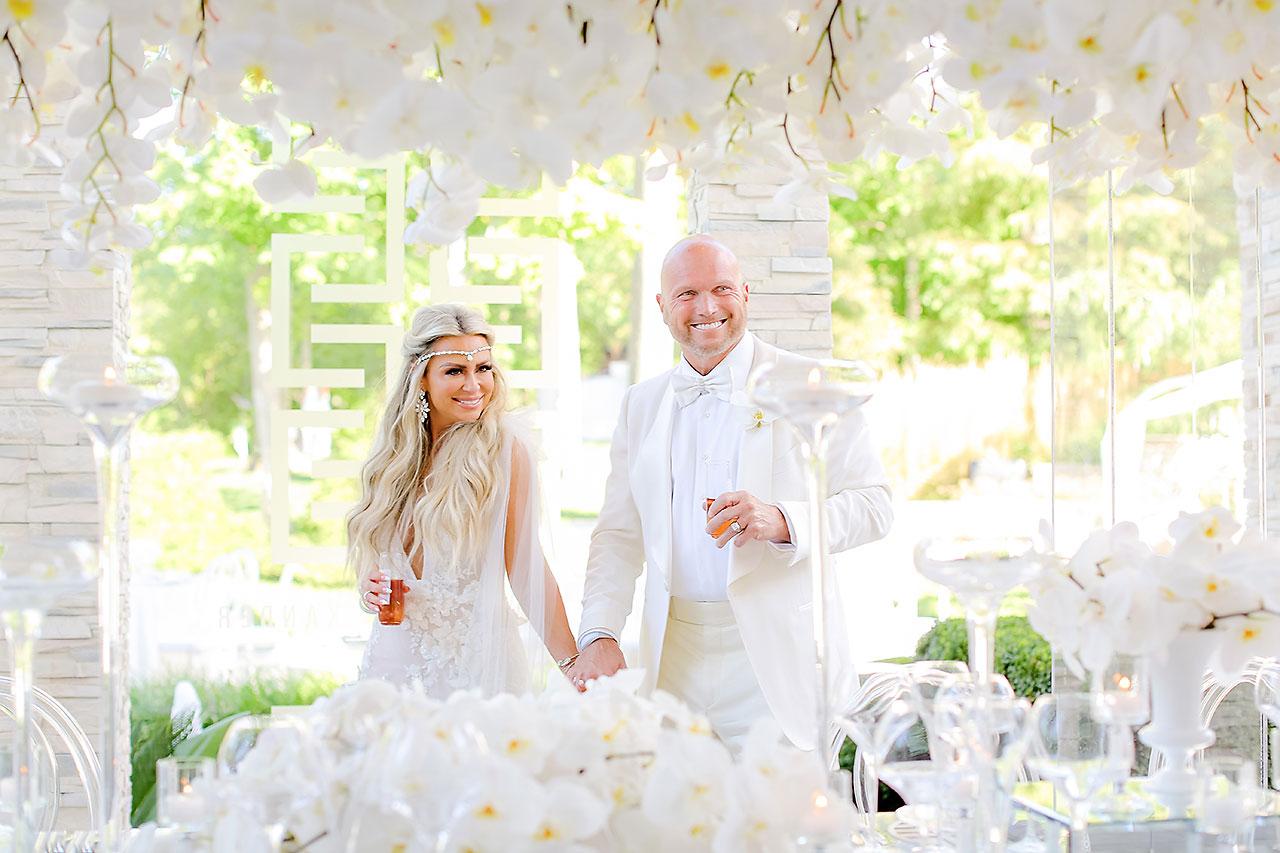 Michelle Al Wedding Reception 0024