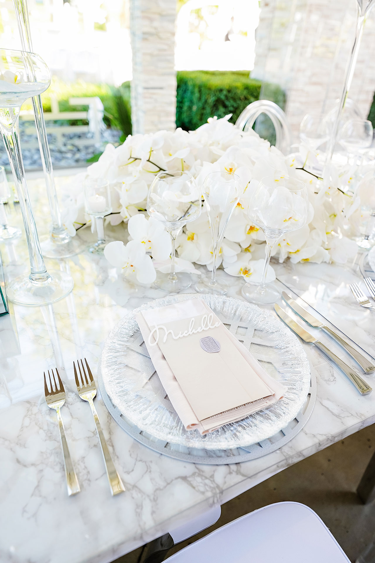 Michelle Al Wedding Reception 0016