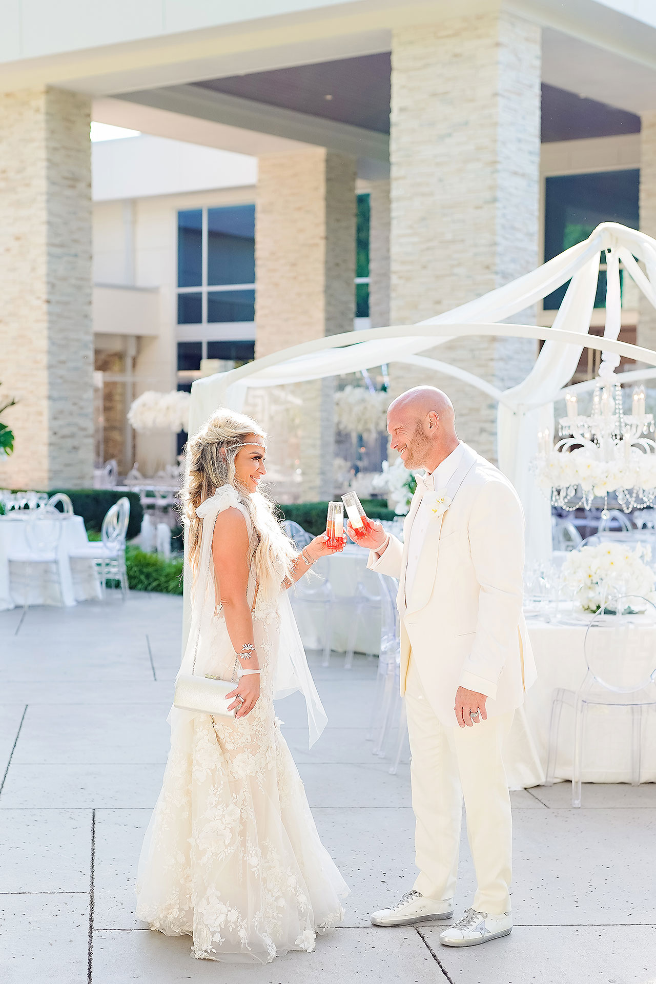 Michelle Al Wedding Reception 0007