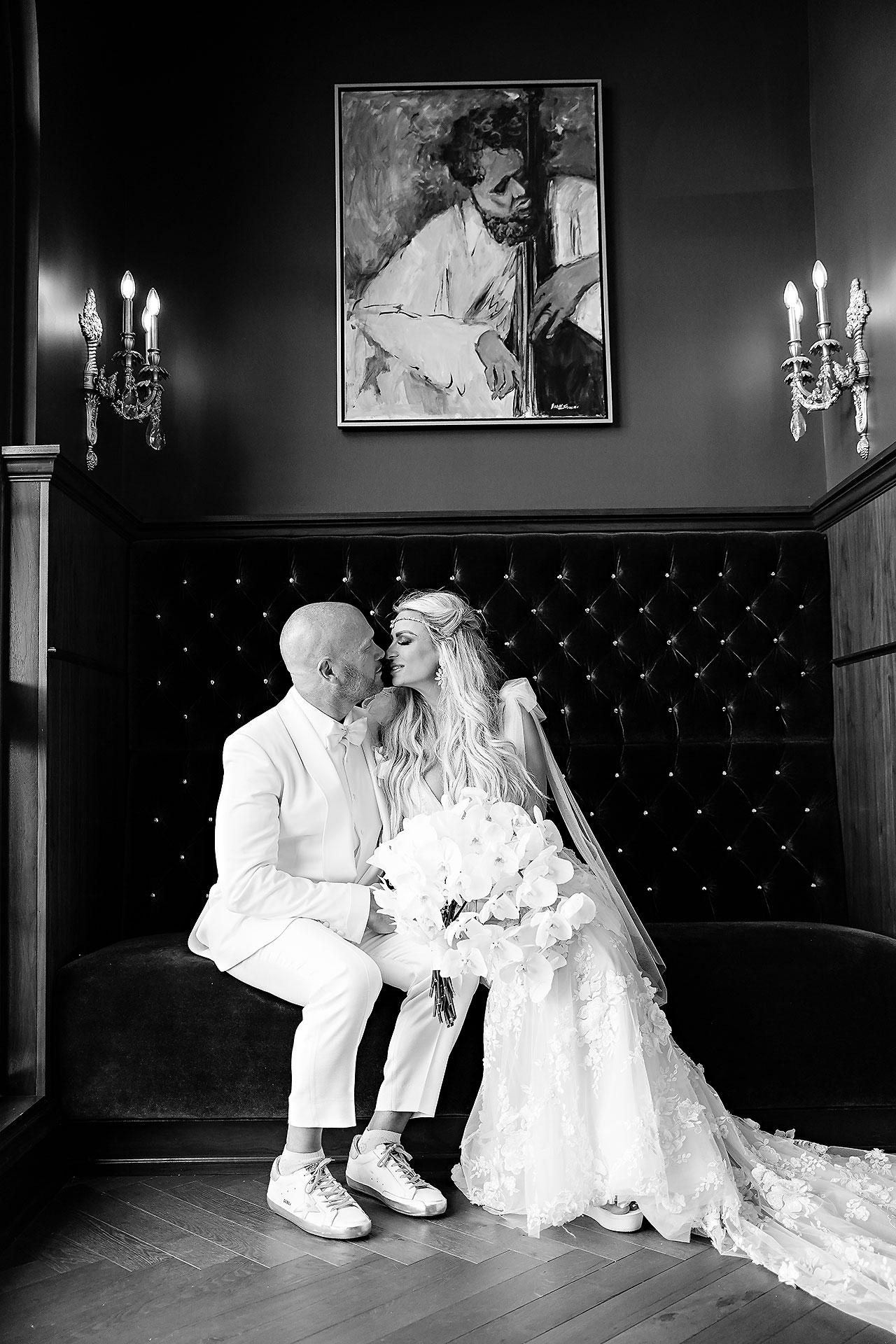 Michelle Al Wedding Ceremony 279