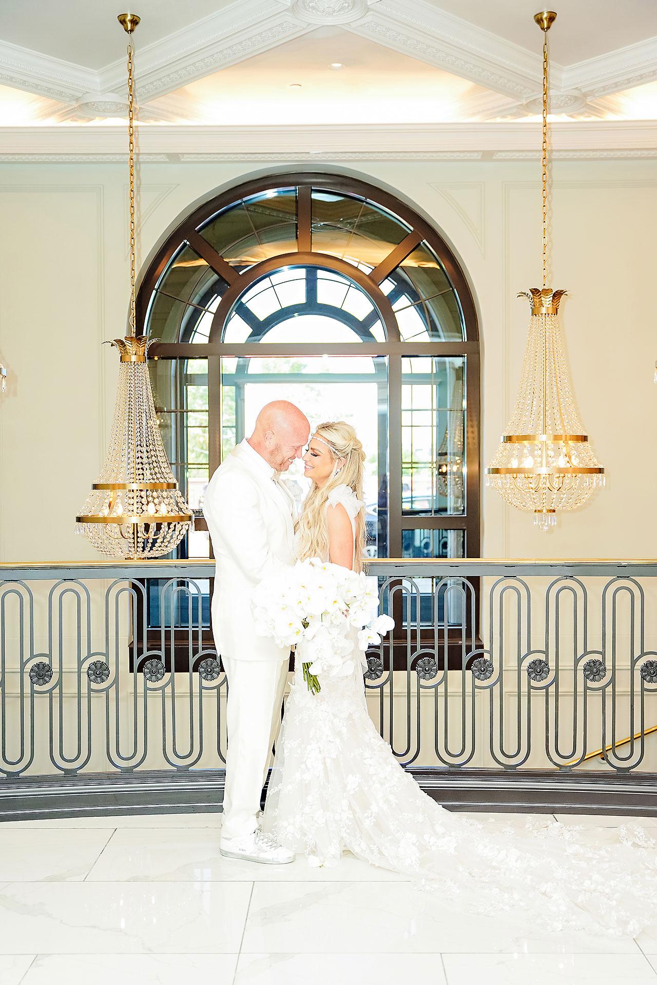 Michelle Al Wedding Ceremony 278