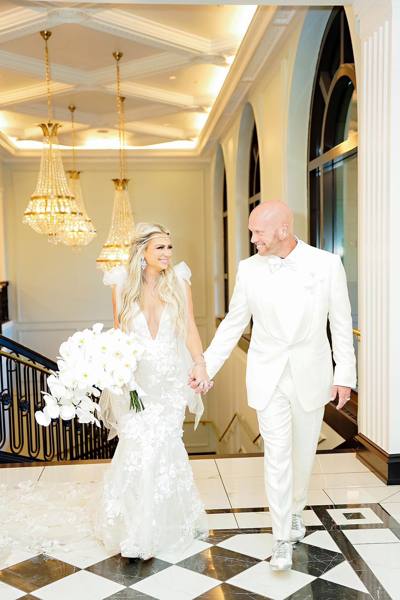 Michelle Al Wedding Ceremony 275