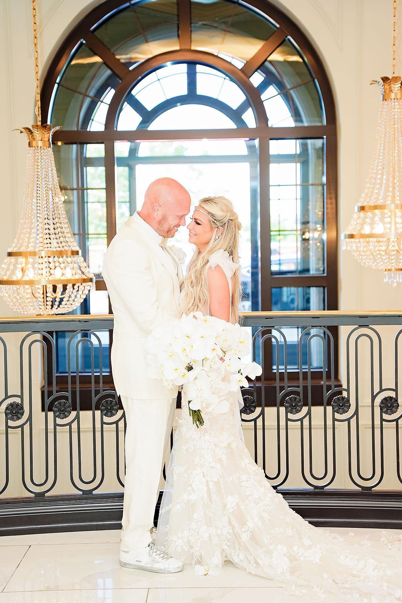 Michelle Al Wedding Ceremony 276