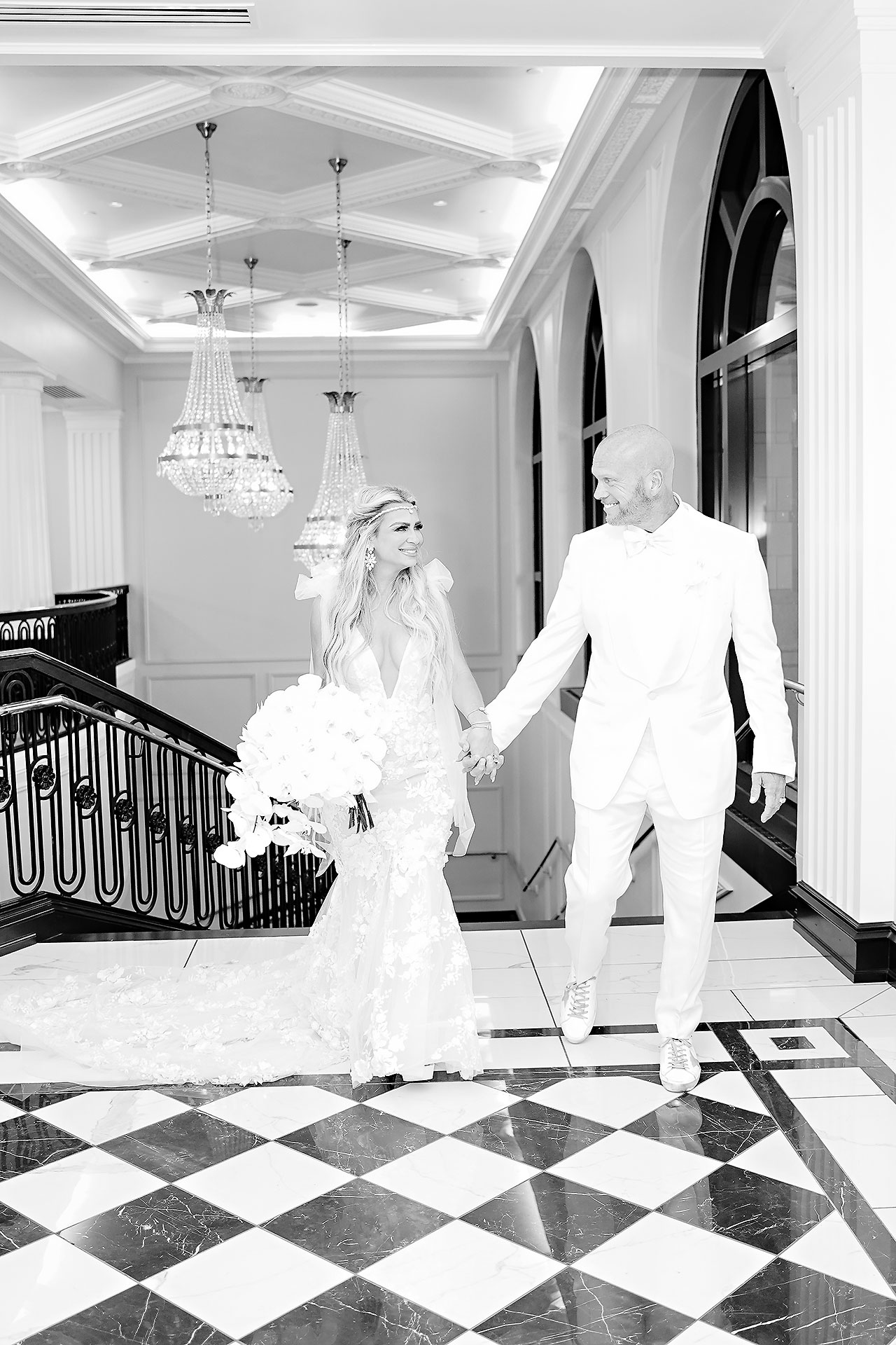 Michelle Al Wedding Ceremony 273