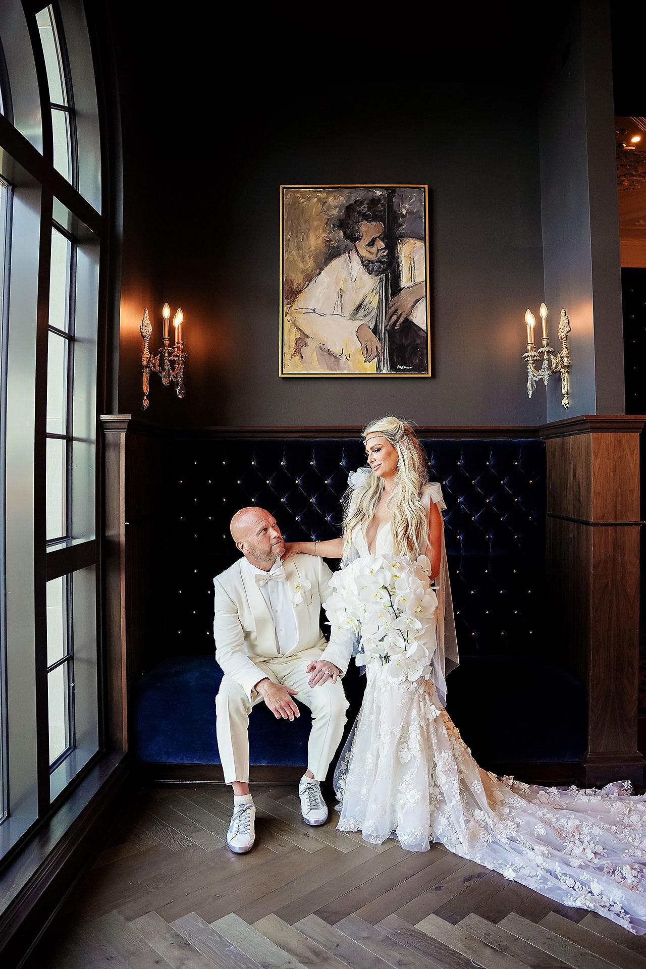 Michelle Al Wedding Ceremony 271