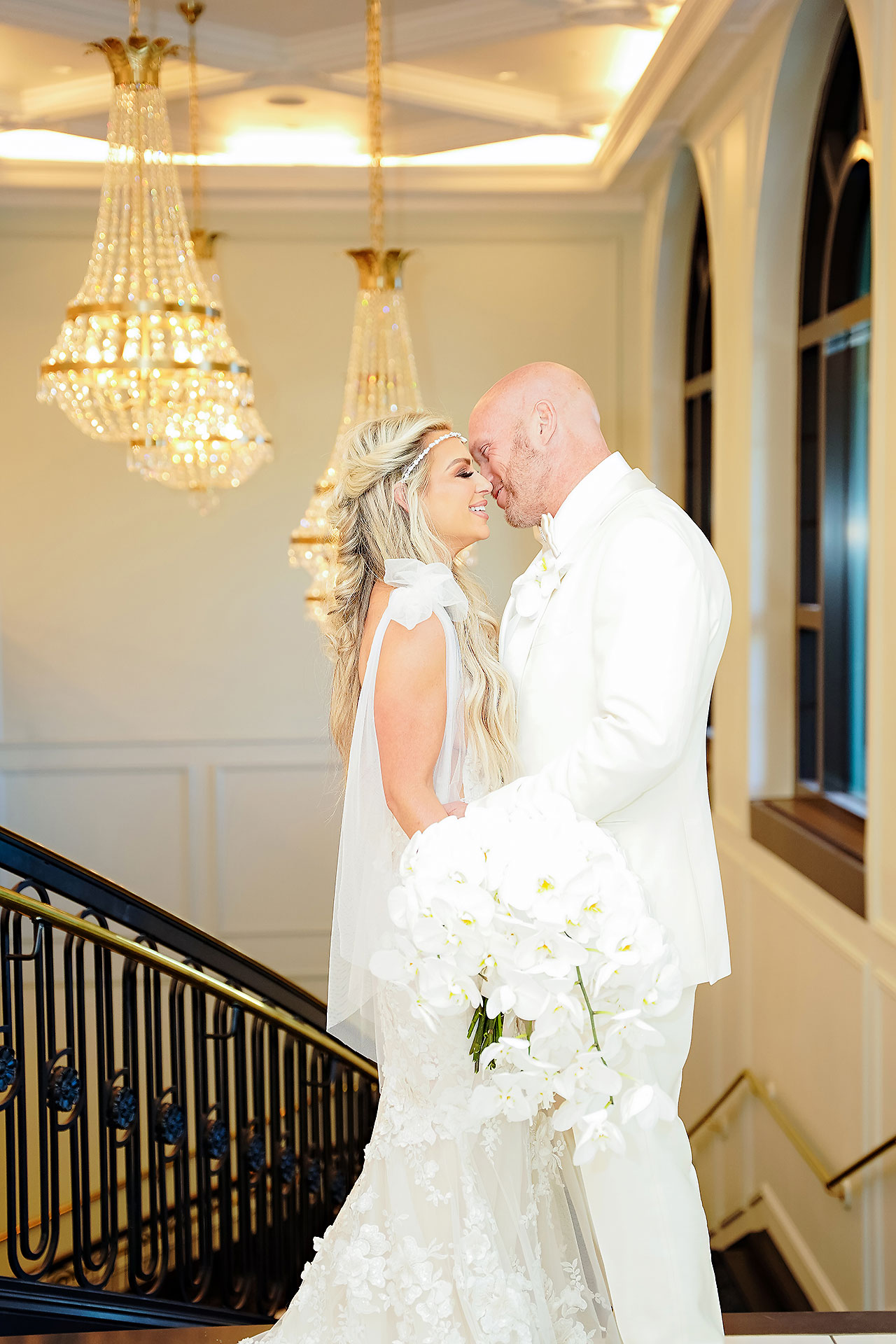 Michelle Al Wedding Ceremony 272