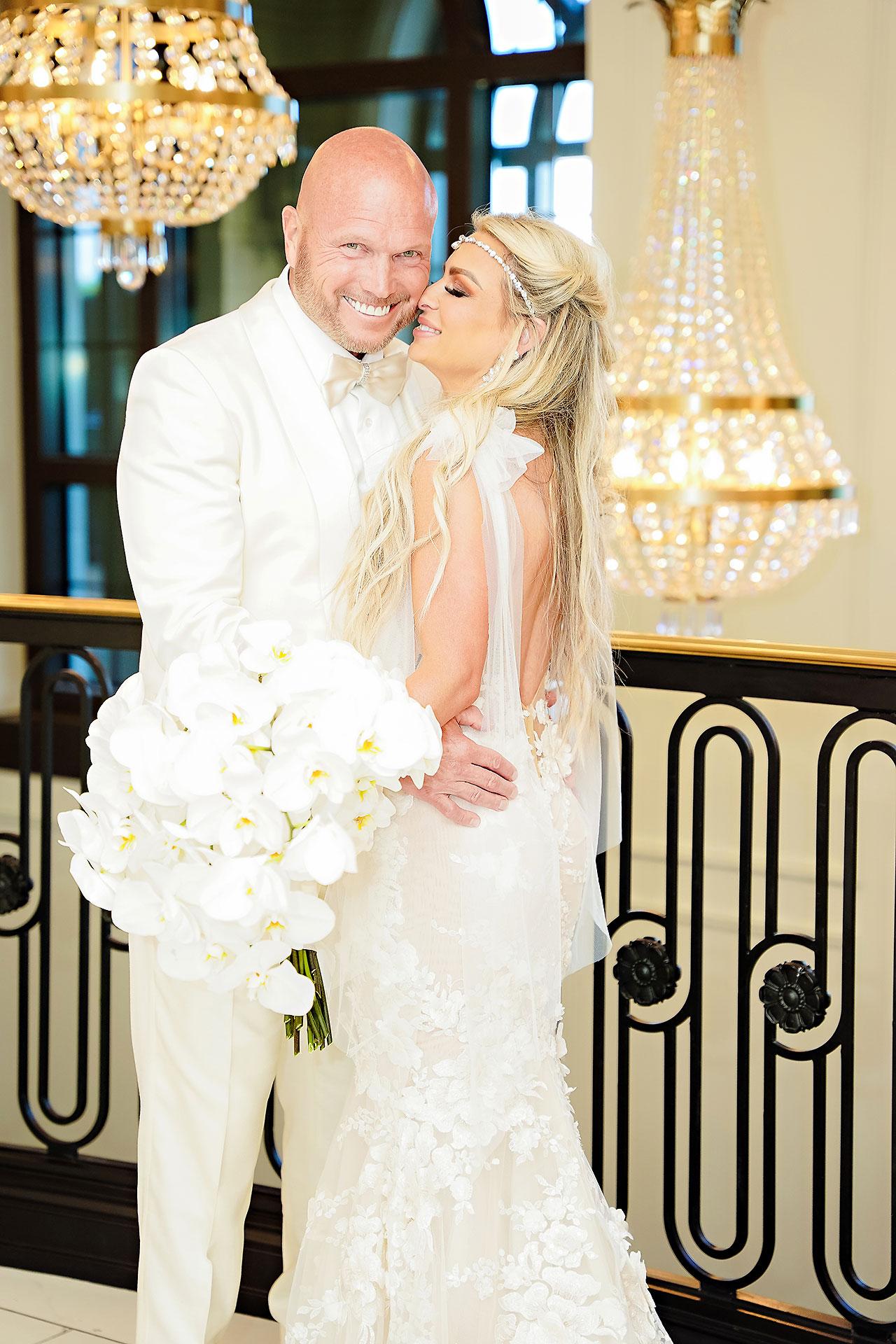 Michelle Al Wedding Ceremony 269