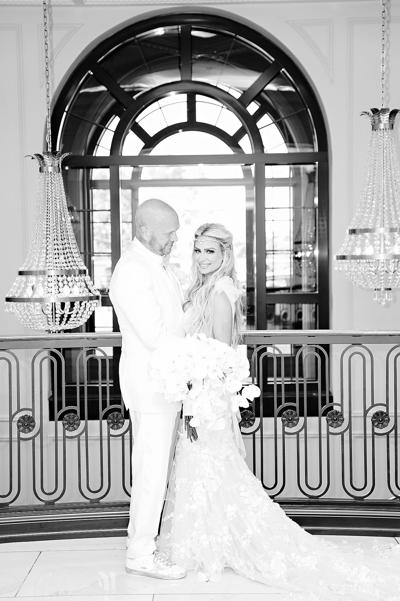 Michelle Al Wedding Ceremony 270