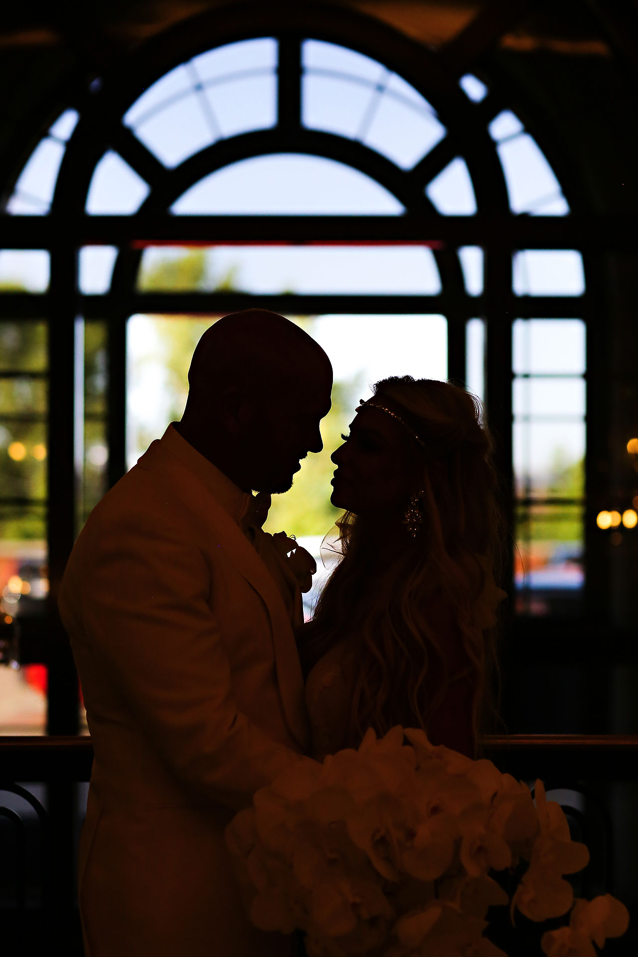 Michelle Al Wedding Ceremony 268