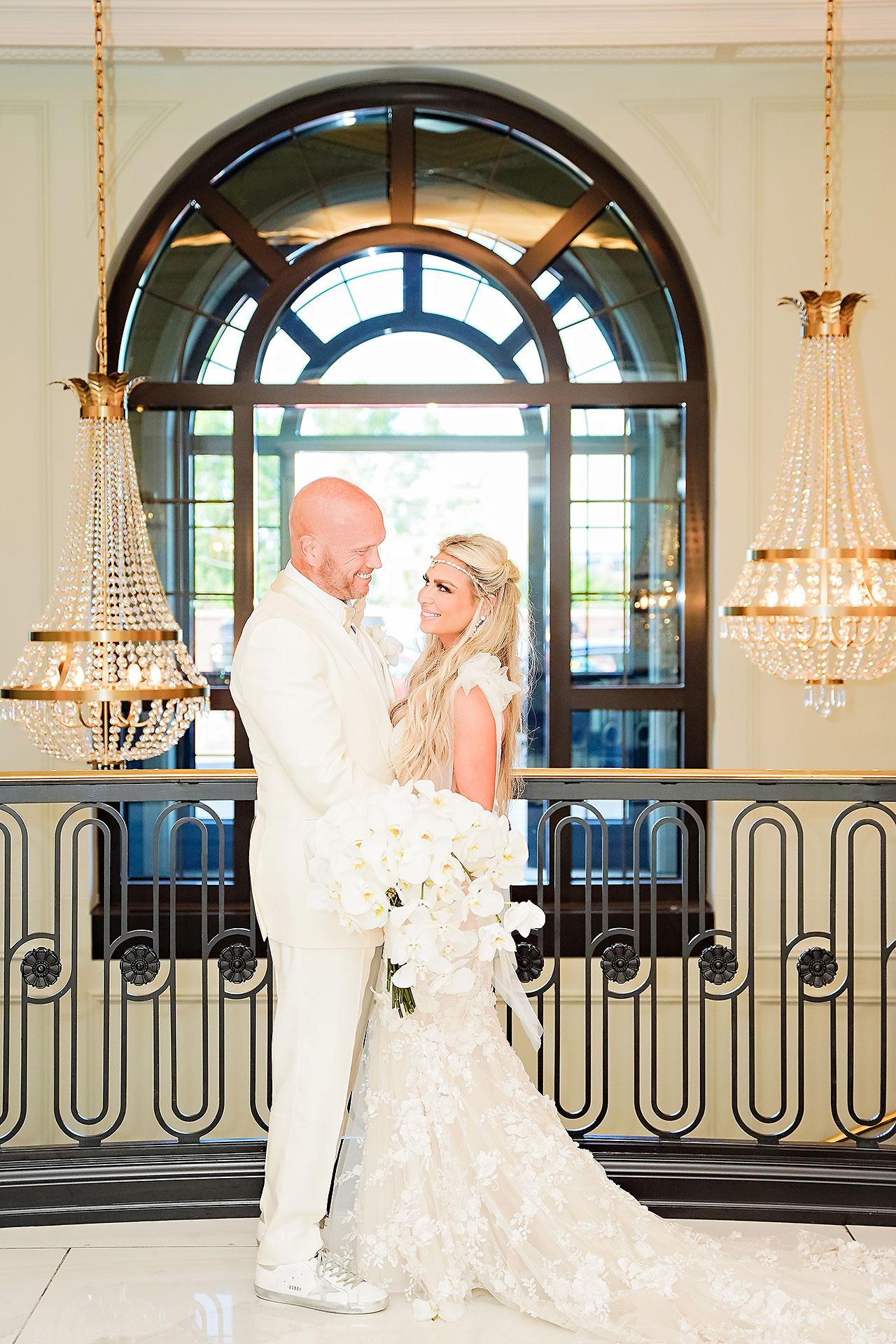 Michelle Al Wedding Ceremony 265