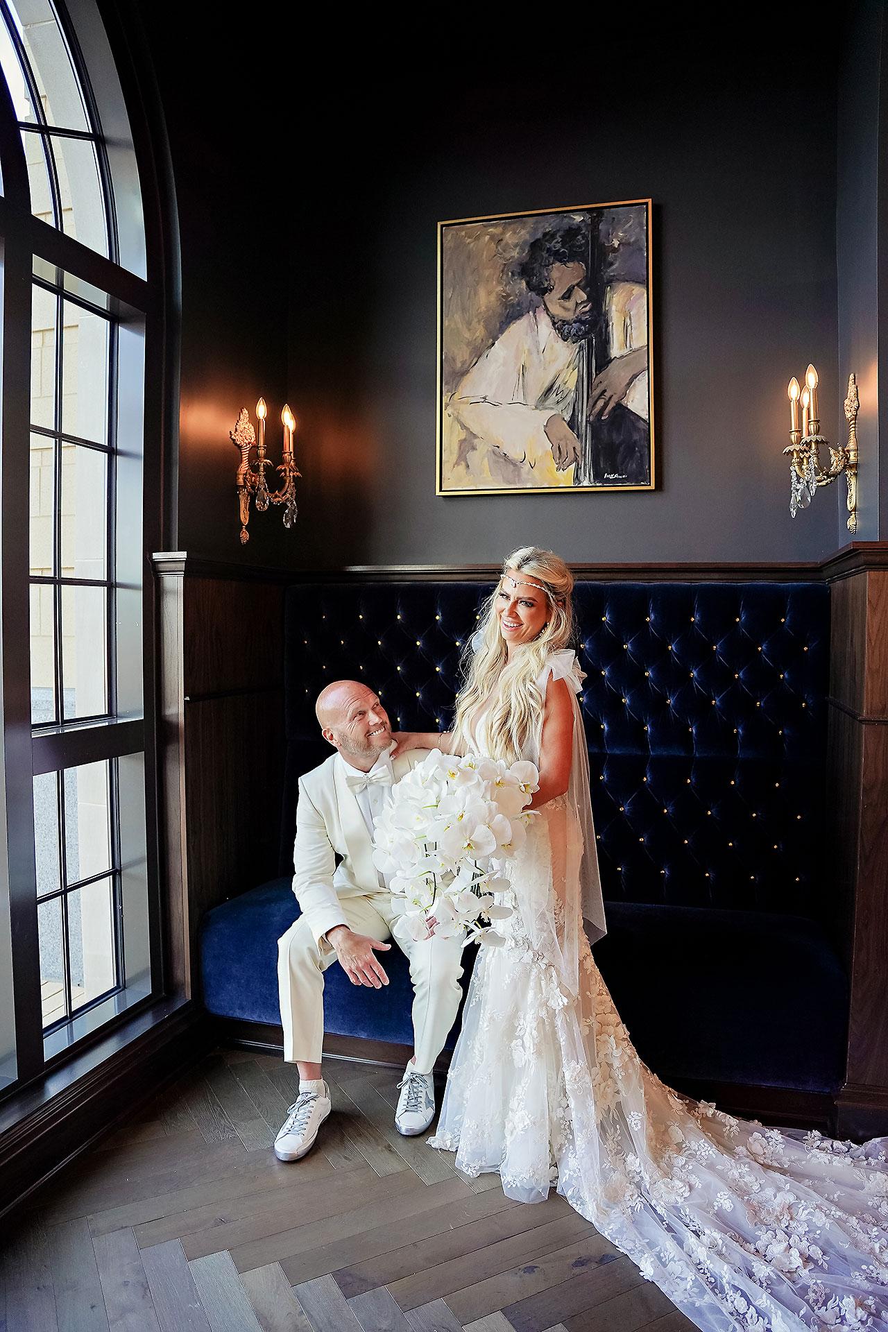 Michelle Al Wedding Ceremony 266