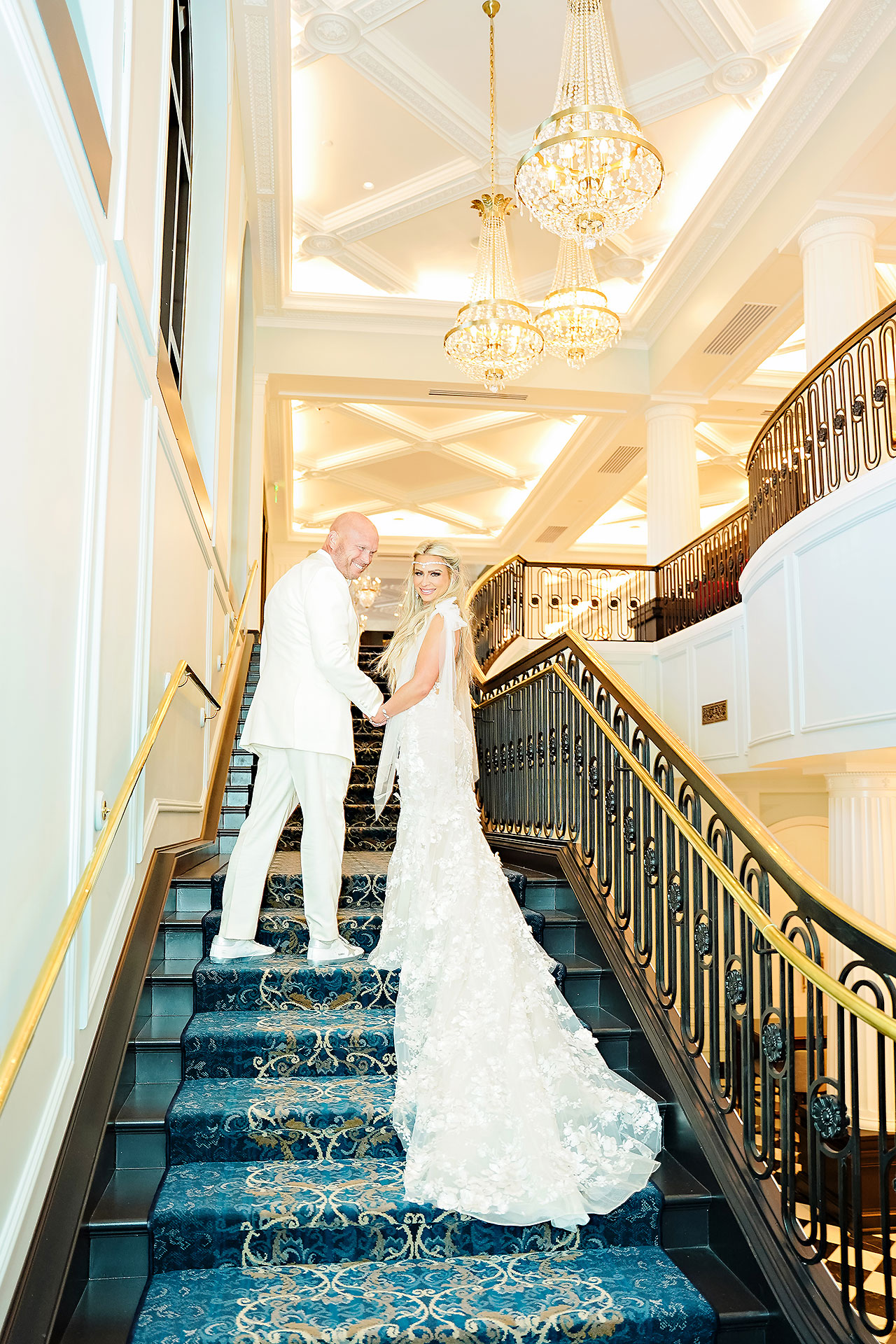 Michelle Al Wedding Ceremony 264