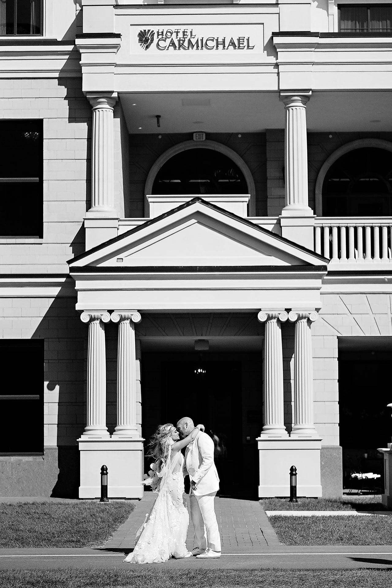 Michelle Al Wedding Ceremony 263
