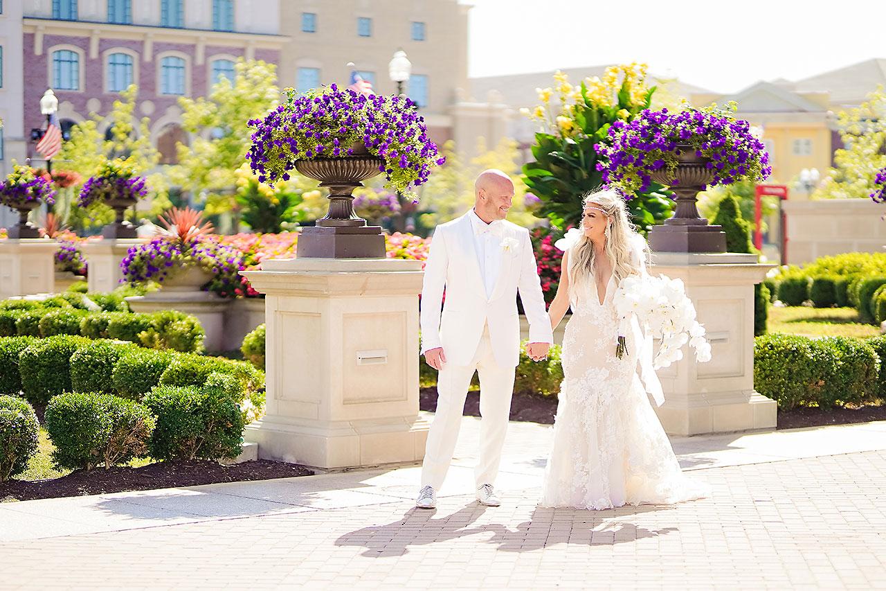 Michelle Al Wedding Ceremony 259